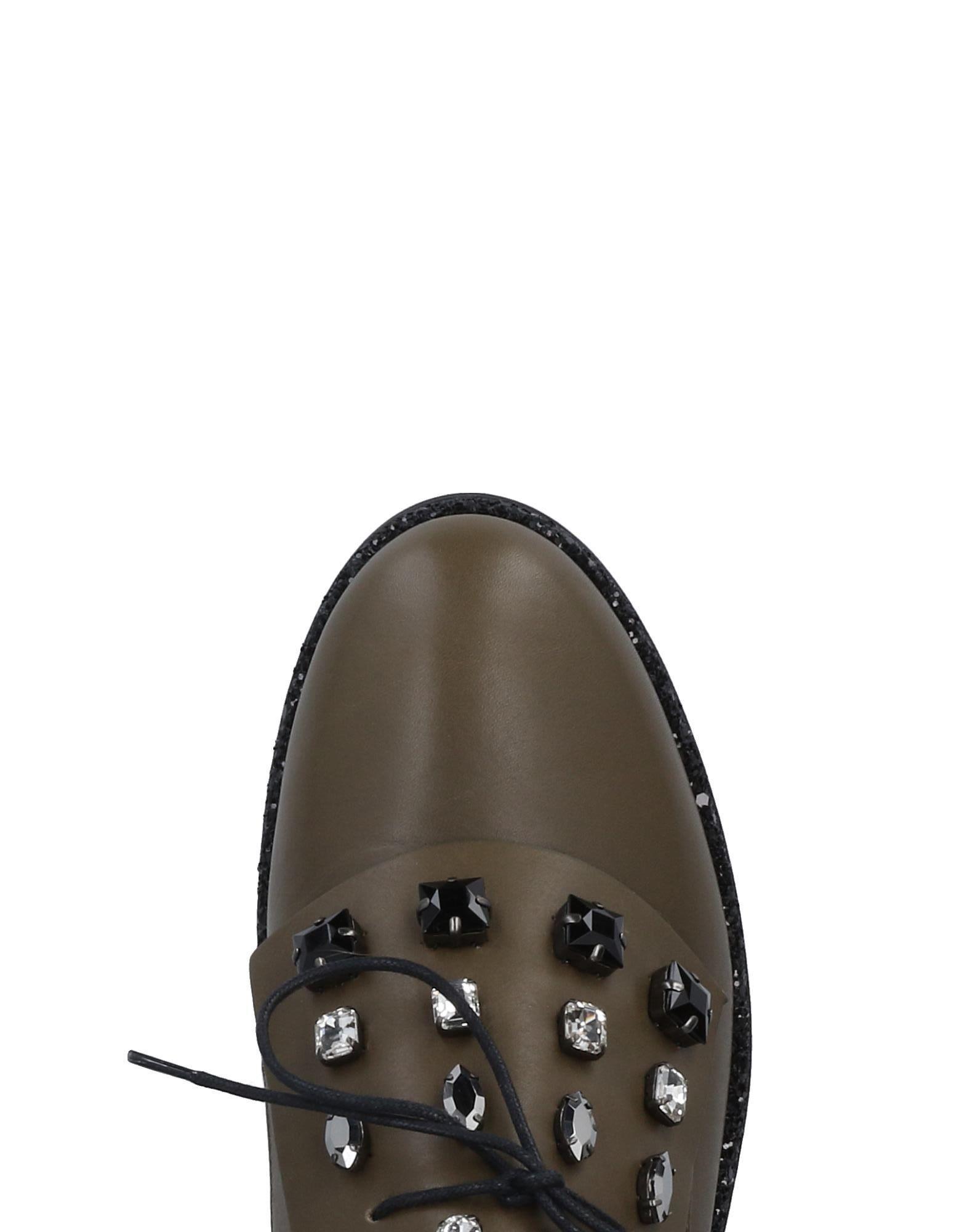 Chaussures À Lacets Alberto Gozzi Femme - Chaussures À Lacets Alberto Gozzi sur