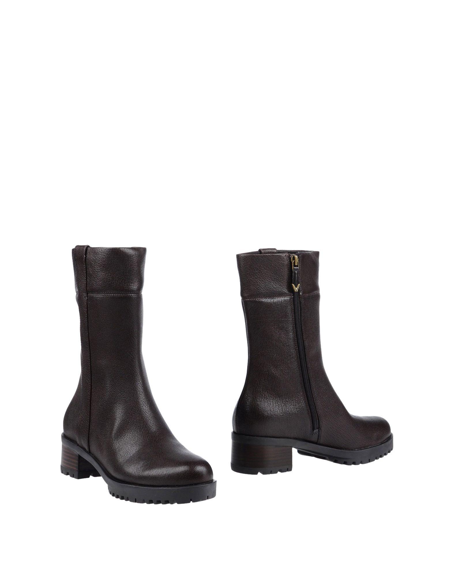 What For Stiefelette Damen  11266801BK Gute Qualität beliebte Schuhe