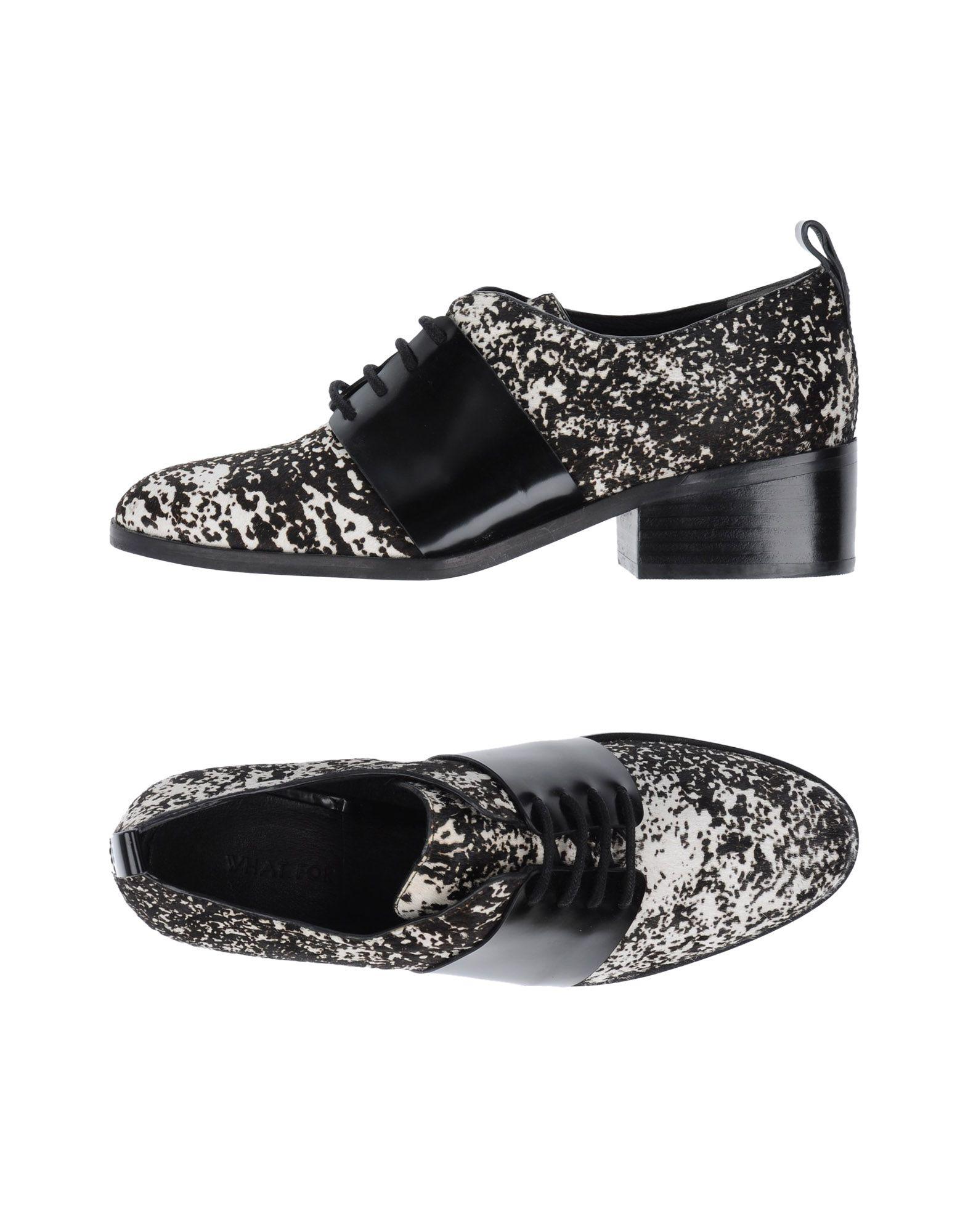 What For Schnürschuhe Damen  11266812JG Gute Qualität beliebte Schuhe
