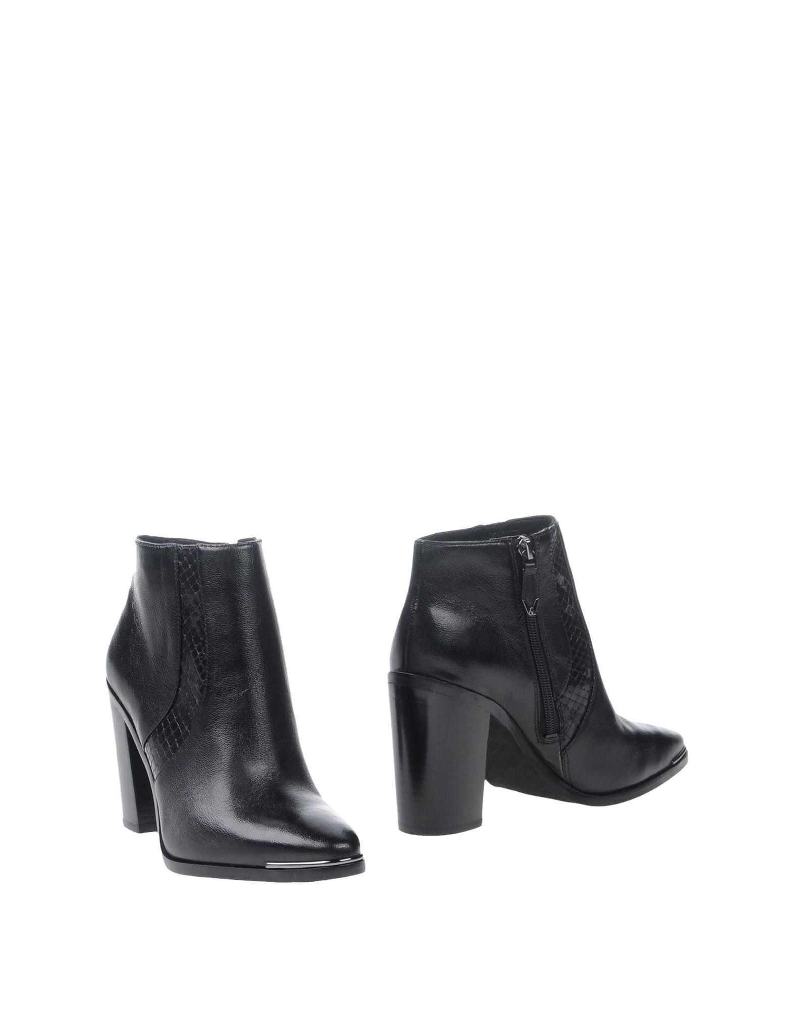 What For Stiefelette Damen  11266819KE Gute Qualität beliebte Schuhe