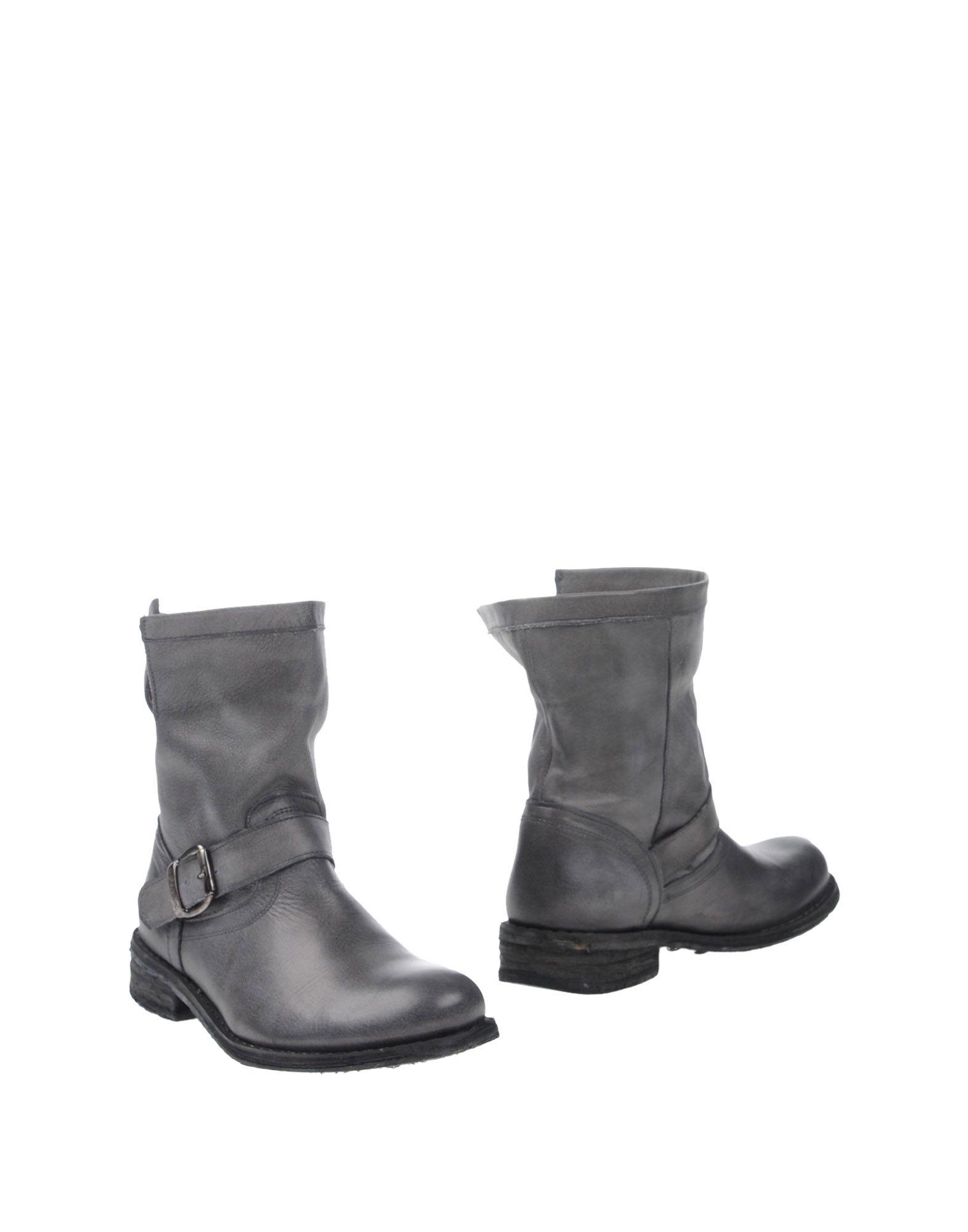 Felmini Stiefelette Damen  11266822LN Gute Qualität beliebte Schuhe