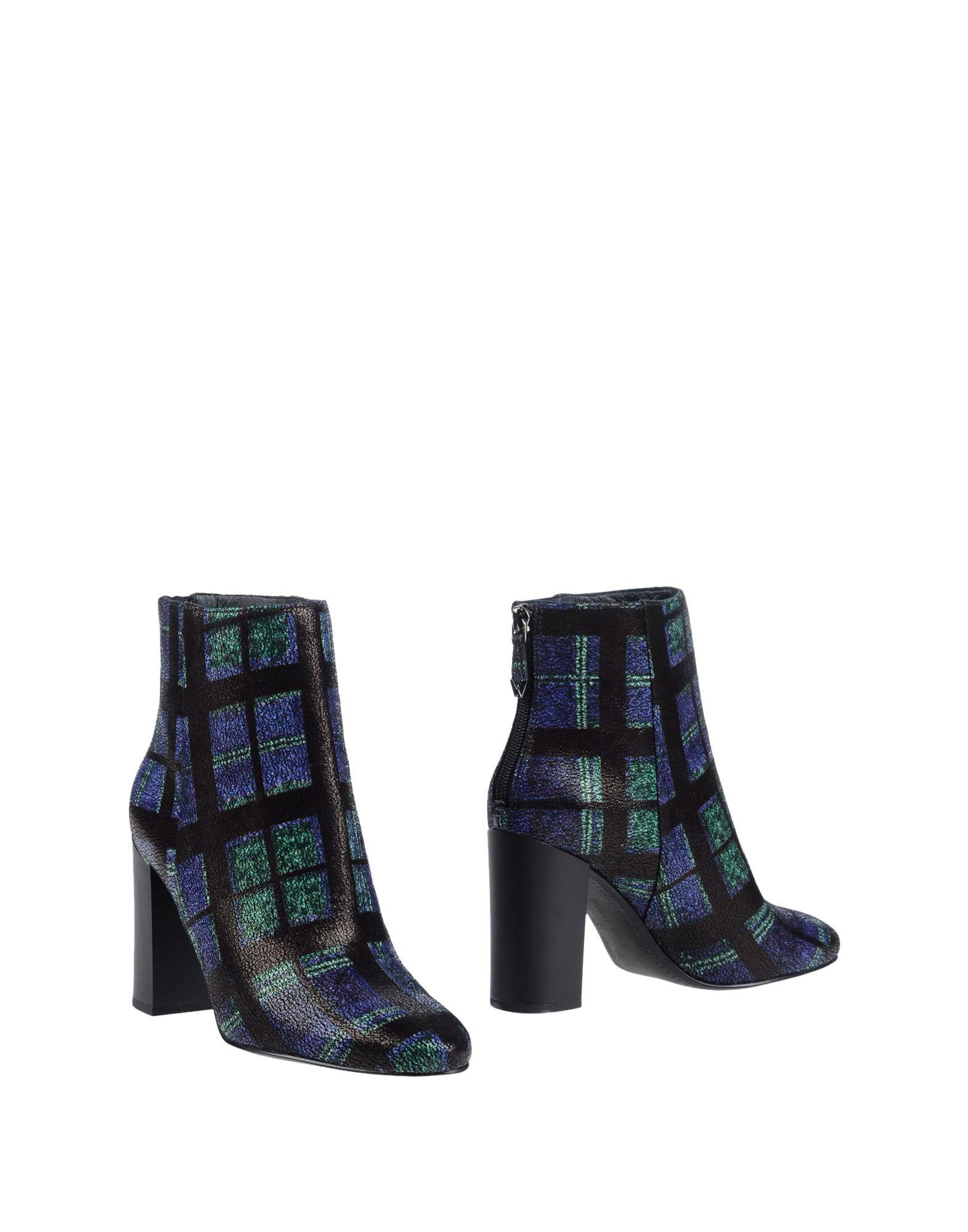 What For Stiefelette Damen  11266846HK Gute Qualität beliebte Schuhe