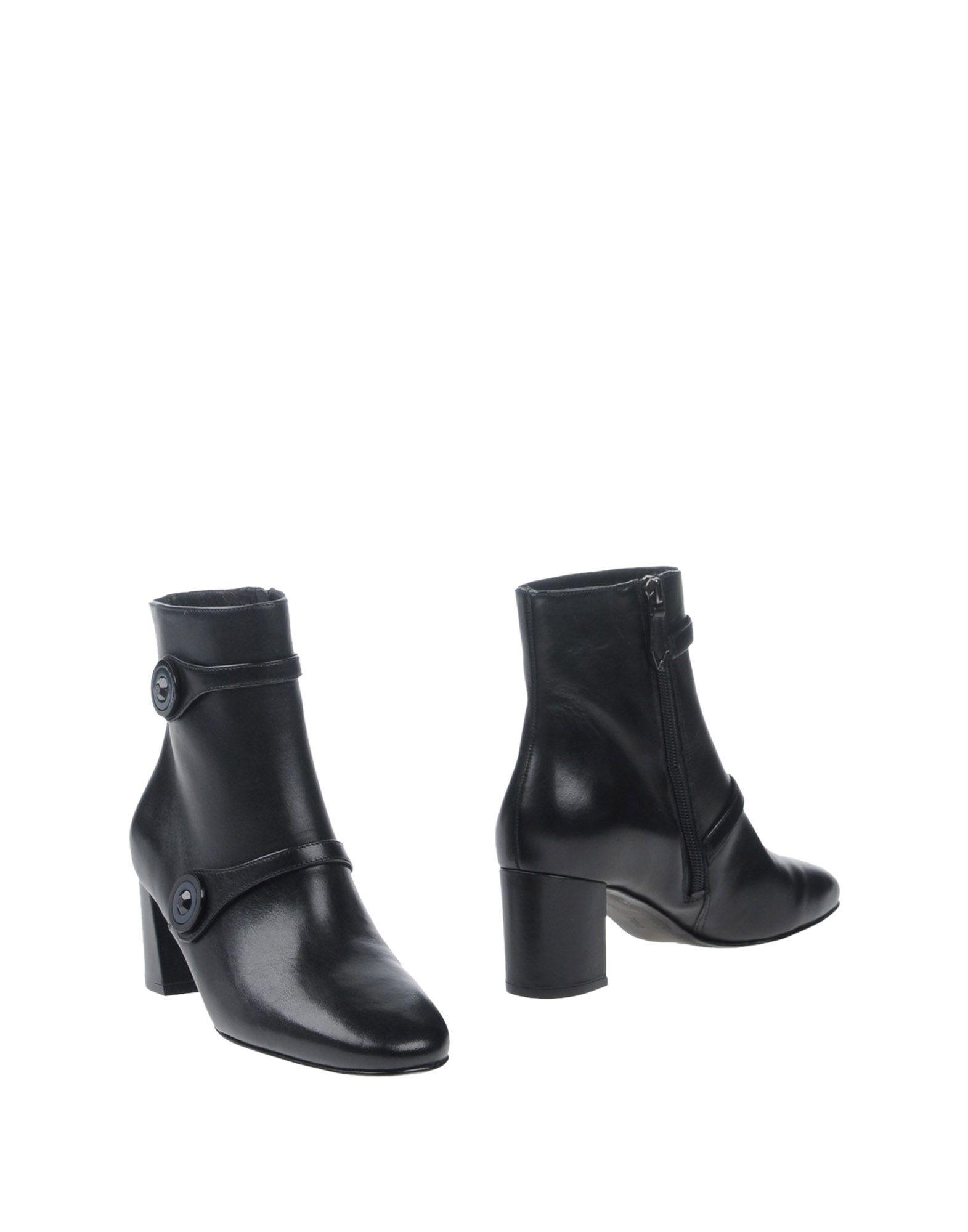 What For Stiefelette Damen  Schuhe 11266882VI Gute Qualität beliebte Schuhe  cf31f3