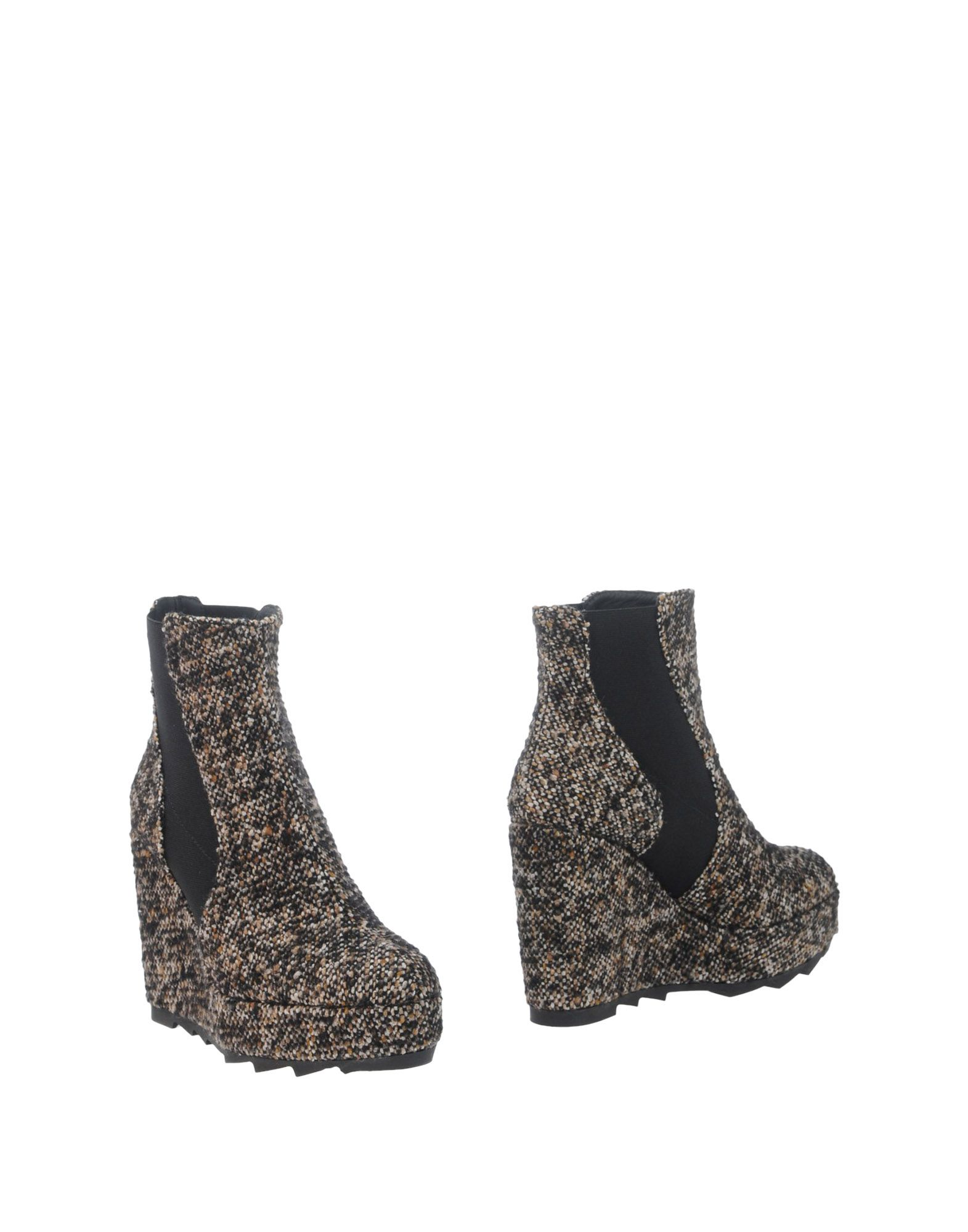 Castañer Chelsea Boots Damen 11266901NQ  11266901NQ Damen  727af3