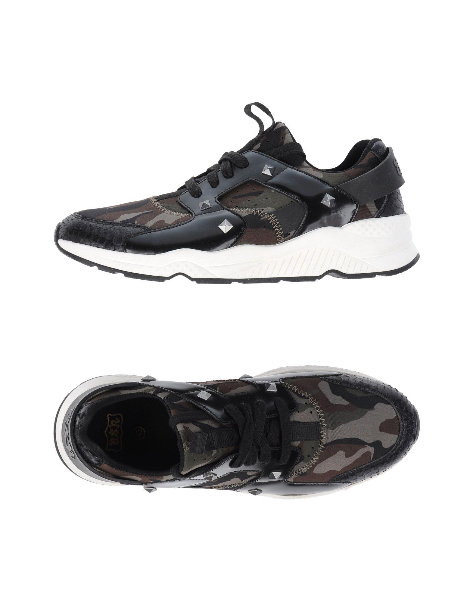 Ash Sneakers Herren  11266908NL Gute Qualität beliebte Schuhe