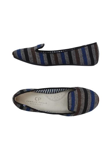 CP CHARLES PHILIP SHANGHAI - Loafers