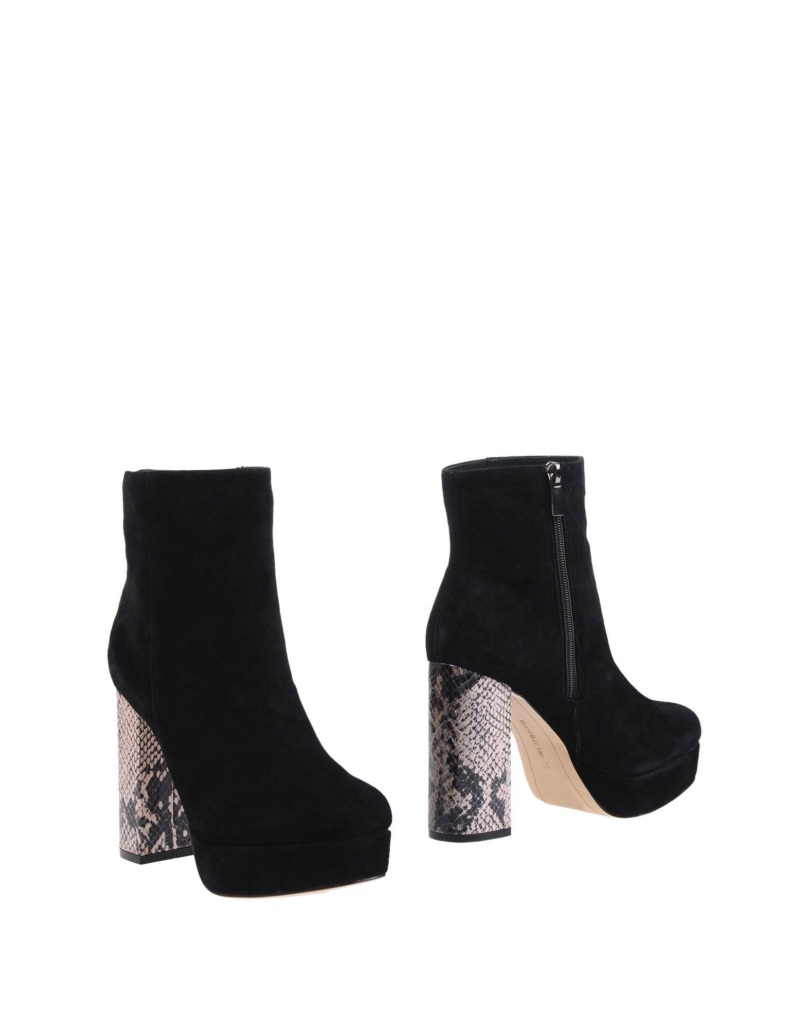 Emanuélle Vee Stiefelette Damen  11266946DB Gute Qualität beliebte Schuhe