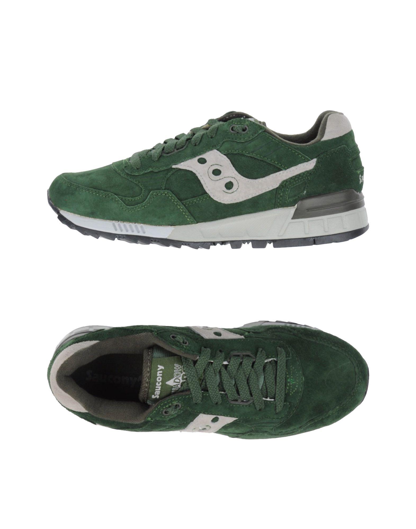 Rabatt Schuhe echte Schuhe Rabatt Saucony Sneakers Herren  11266996CA 74f0d8