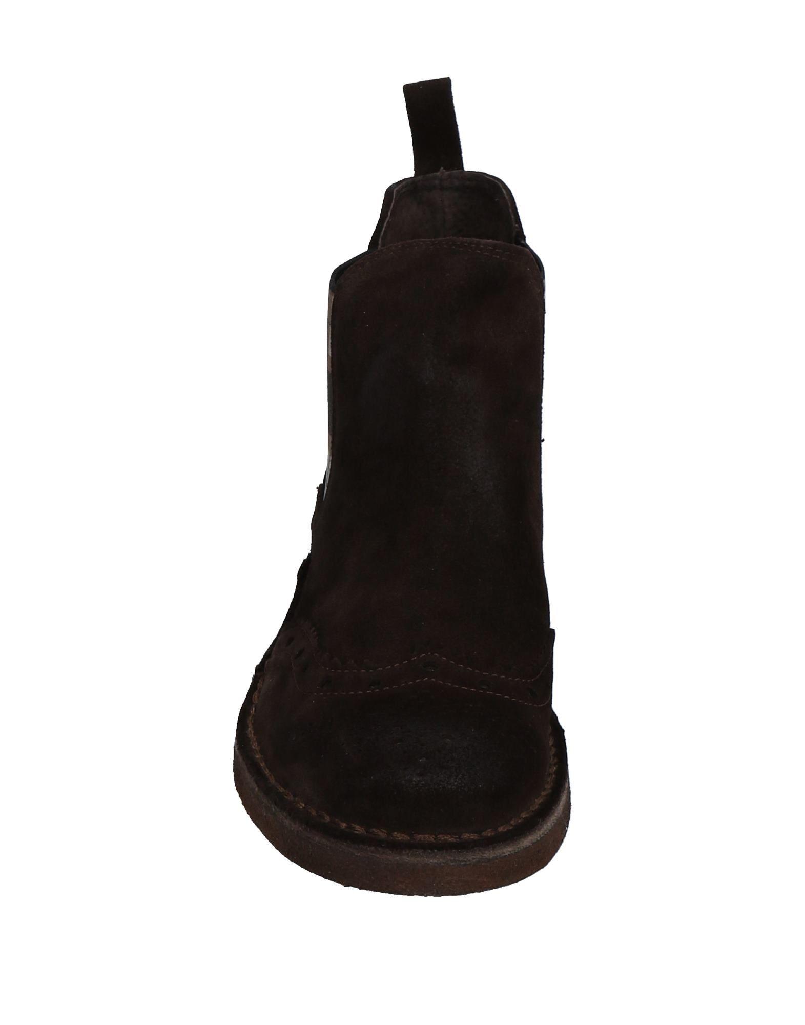 Rabatt echte Schuhe Cafènoir Stiefelette Herren  11267097VQ