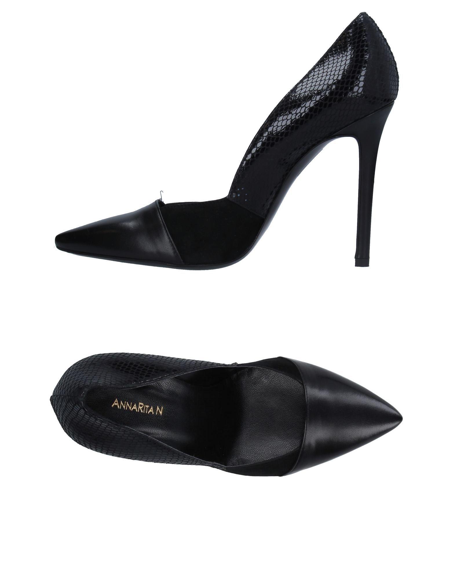 Gut tragenAnnarita um billige Schuhe zu tragenAnnarita Gut N. Pumps Damen  11267145SL 158d54
