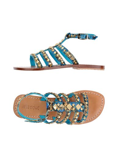 e9379830e99 Mystique Sandals - Women Mystique Sandals online on YOOX Australia ...