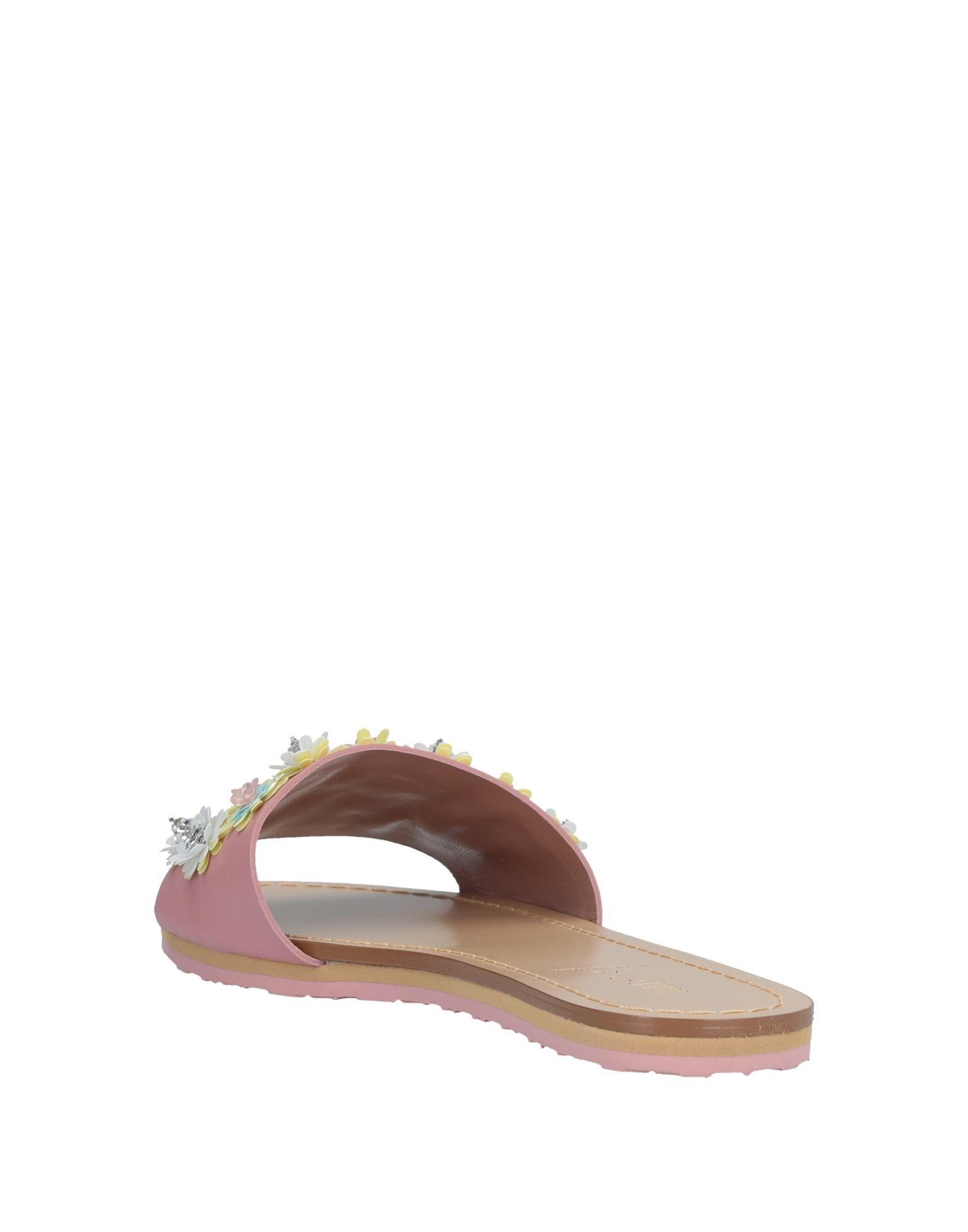 Rabatt Schuhe Red(V) Sandalen  Damen  Sandalen 11267345XS ed6b3b