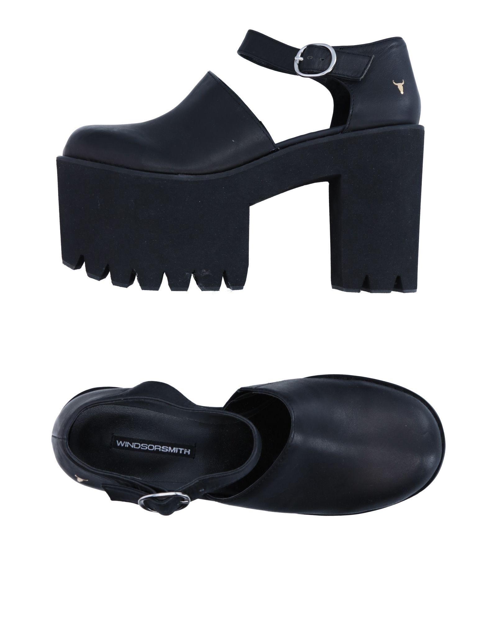Windsor Smith Pumps Damen  11267380ED Gute Qualität beliebte Schuhe