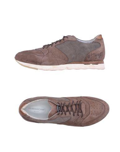 Original-Verkauf Steckdose Neu ALBERTO GUARDIANI Sneakers Offizielle Seite Outlet-Store Günstig Online 6g6rTt