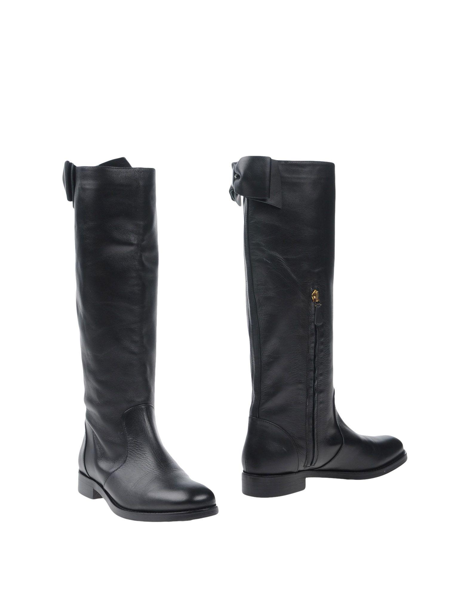Scarpe economiche Moda e resistenti Moda economiche Stivali Red(V) Donna ad4165