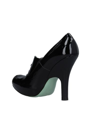 VIVIENNE WESTWOOD Zapato de cordones