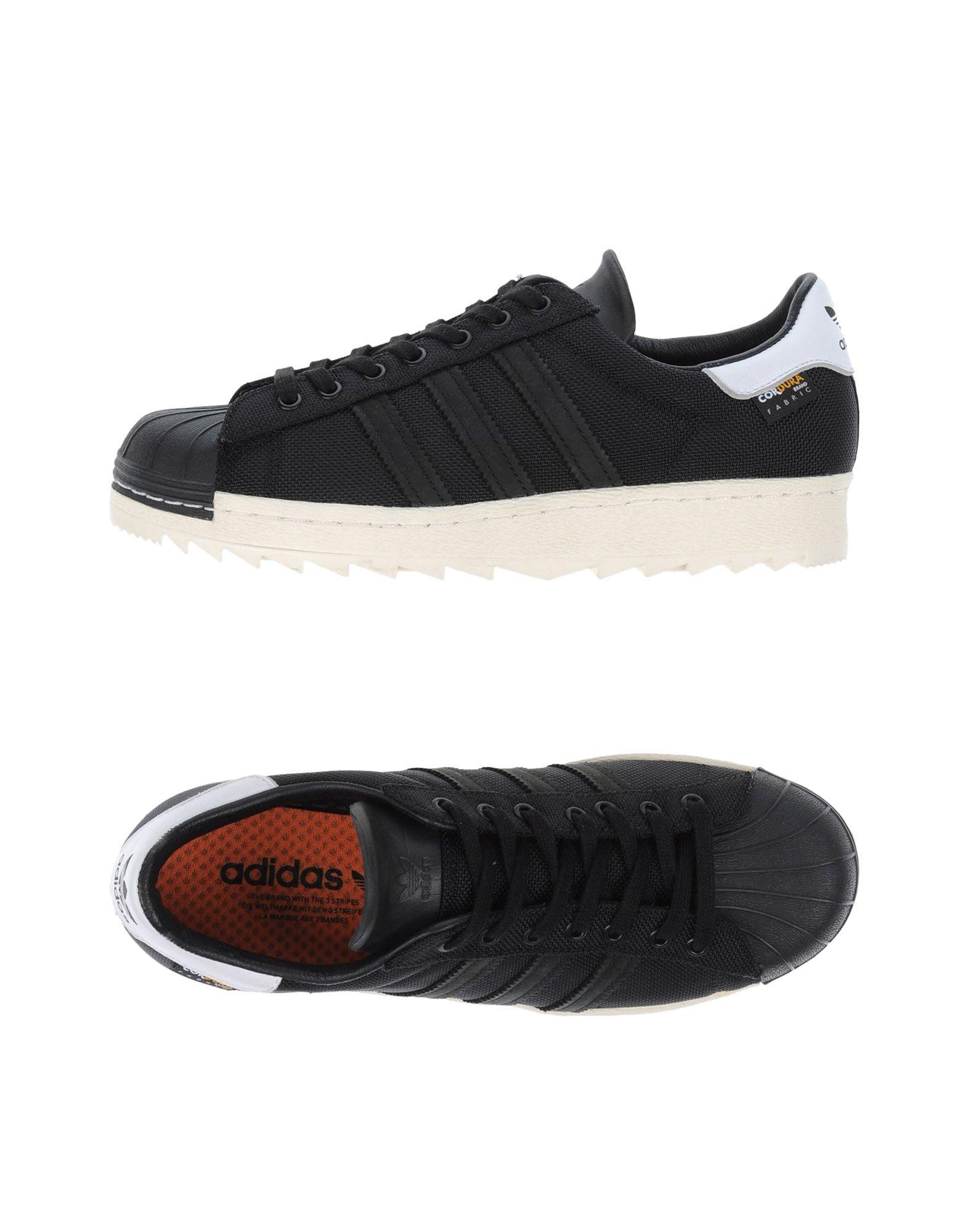 Rabatt echte Schuhe Adidas Originals Sneakers Herren  11267508RB