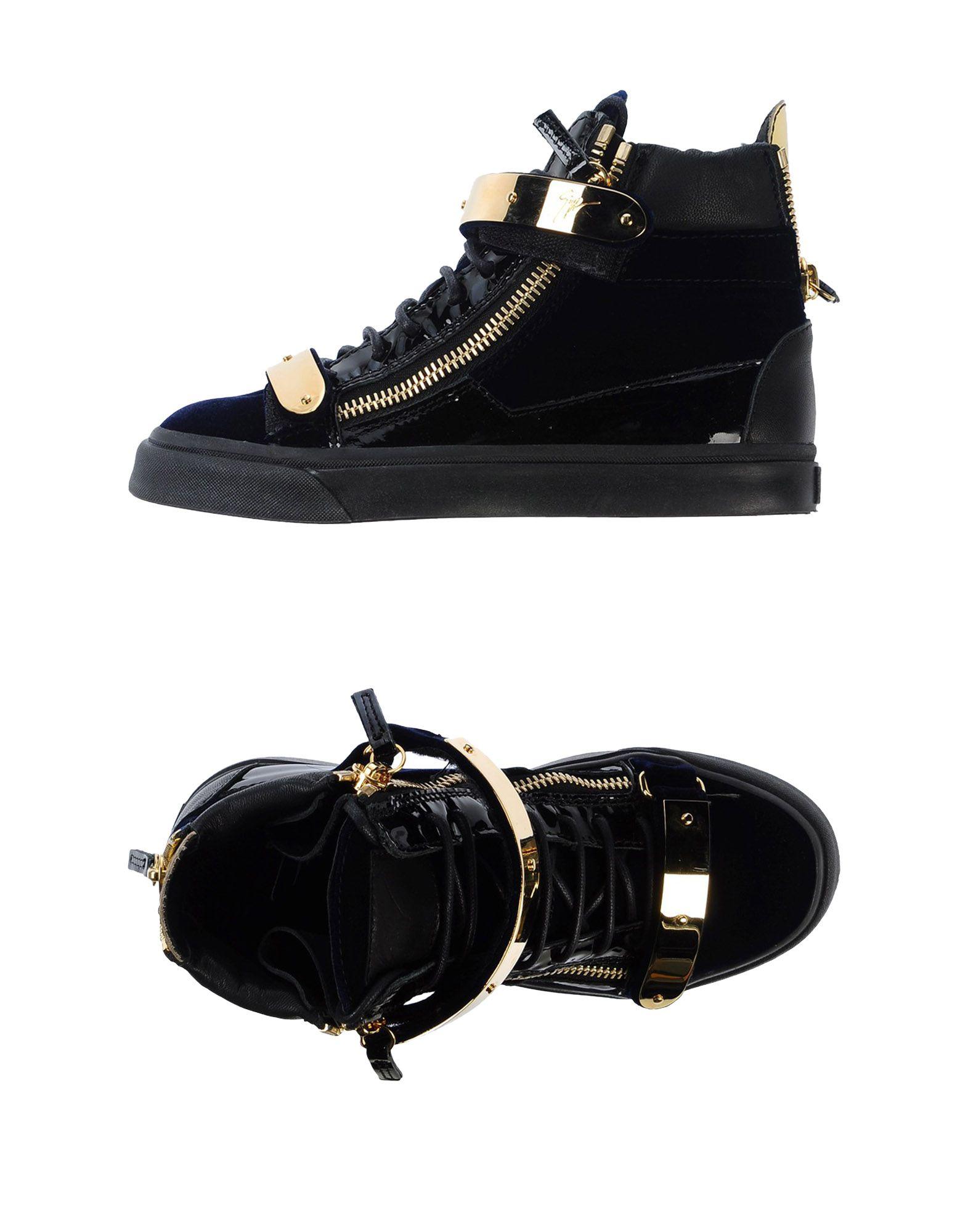 Sneakers Giuseppe Zanotti Donna - 11267560AI