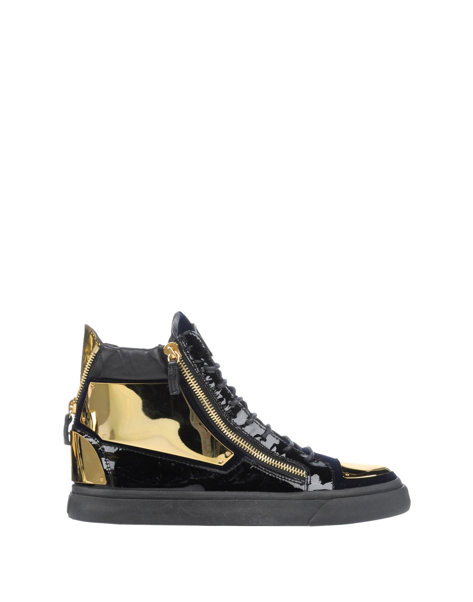 Giuseppe Zanotti Sneakers Herren Qualität  11267568UH Gute Qualität Herren beliebte Schuhe 0799d6