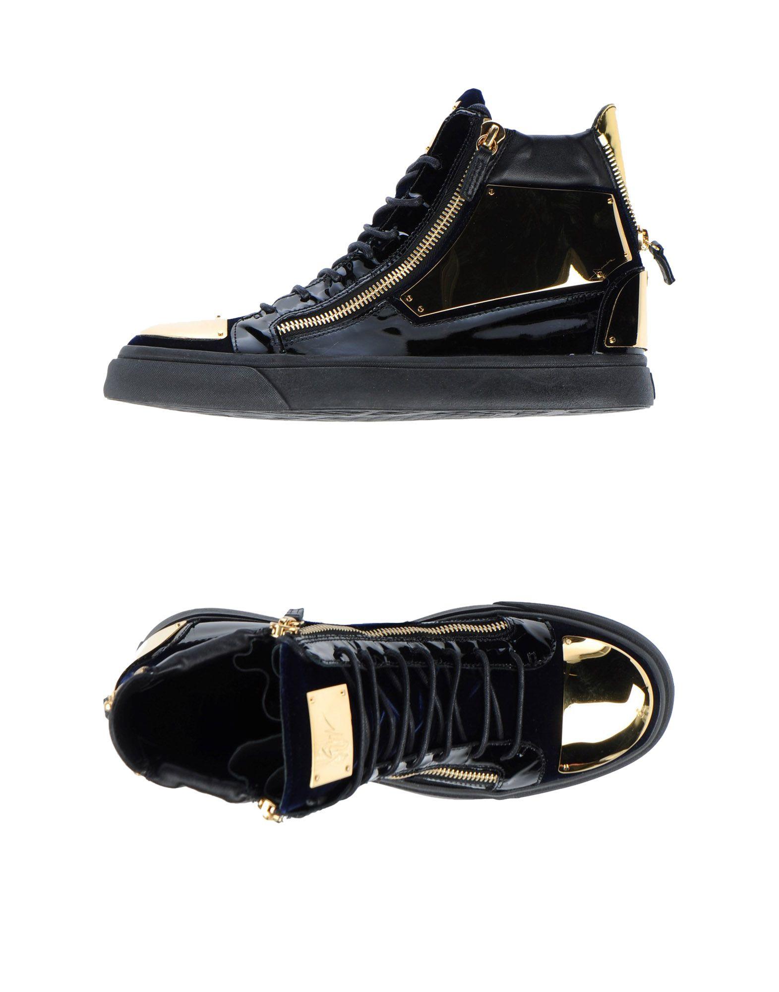 Giuseppe Zanotti Sneakers Herren  11267568UH