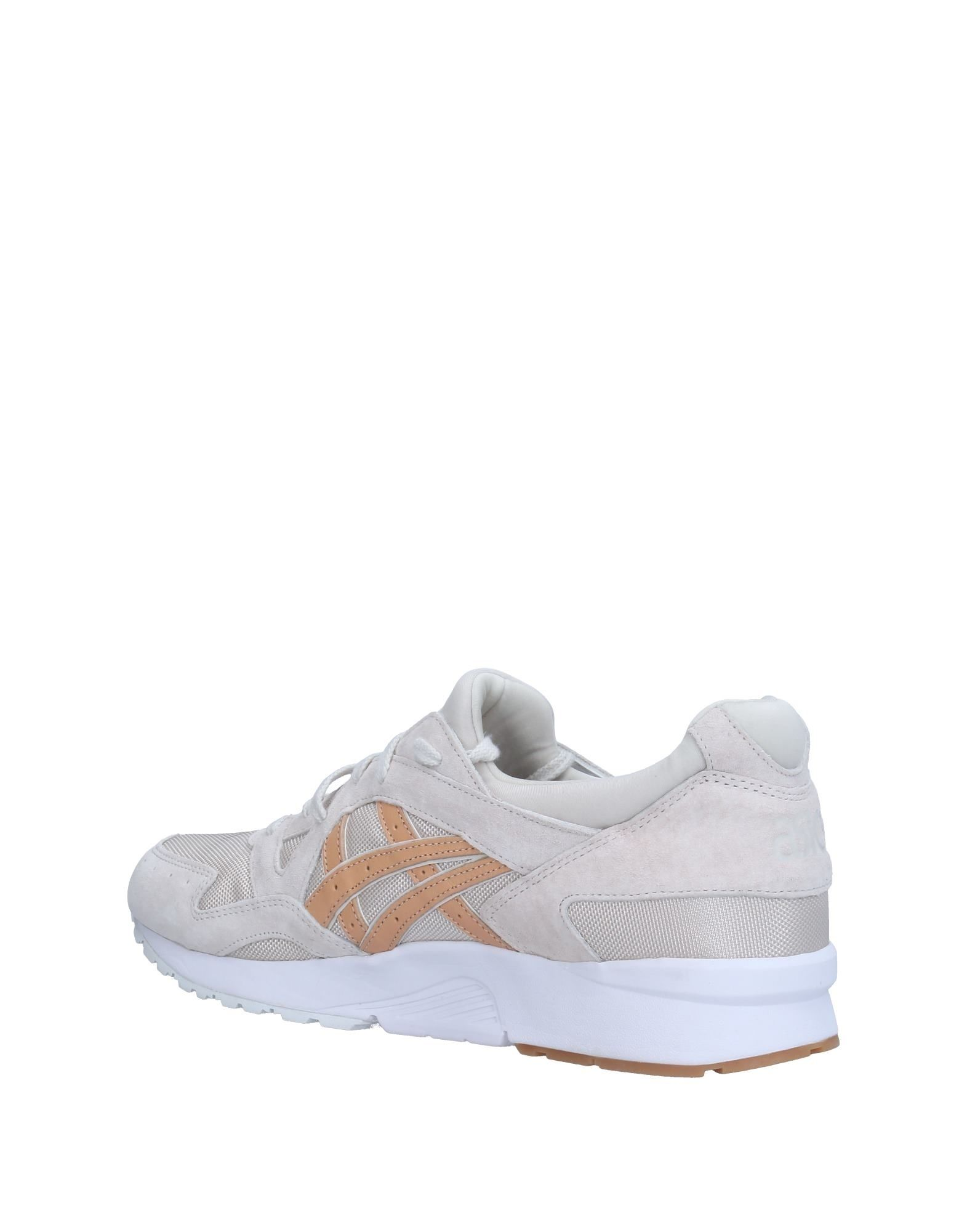 Asics Tiger Sneakers Herren Herren Sneakers  11267630BX Neue Schuhe f4489a