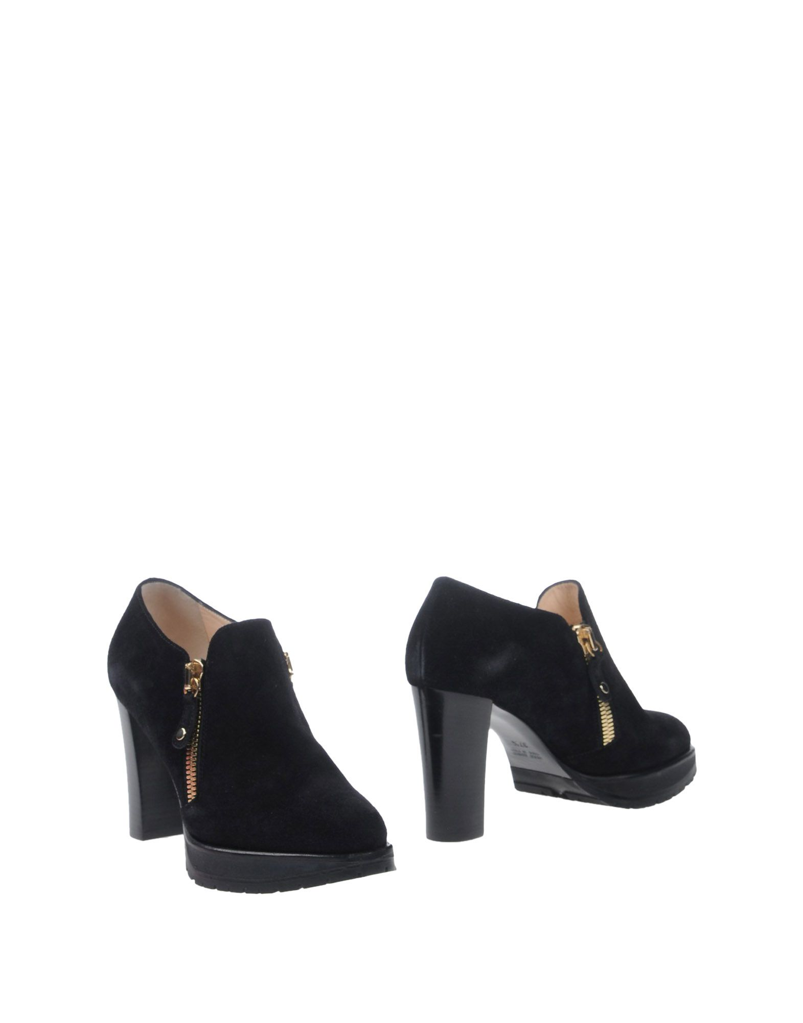 Stilvolle billige Schuhe Damen Lella Baldi Stiefelette Damen Schuhe  11267643AV 5abda7