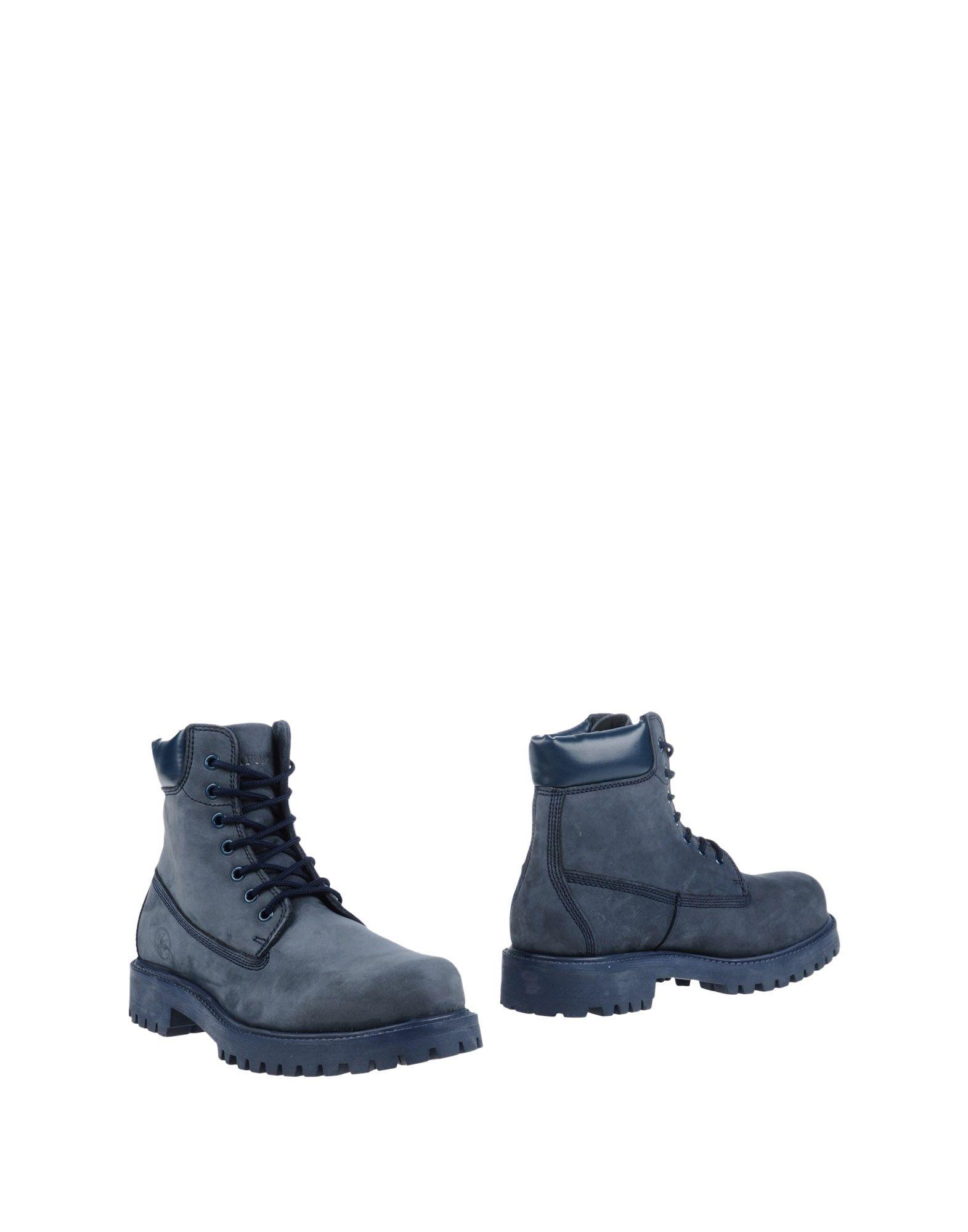 Rabatt echte Schuhe Cafènoir Stiefelette Herren  11267648KX