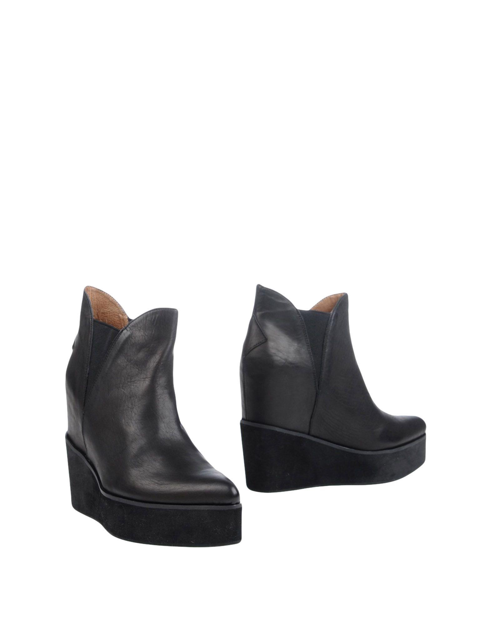 Gut um billige Schuhe zu tragenJeffrey Campbell Chelsea Boots Damen  11267708OH