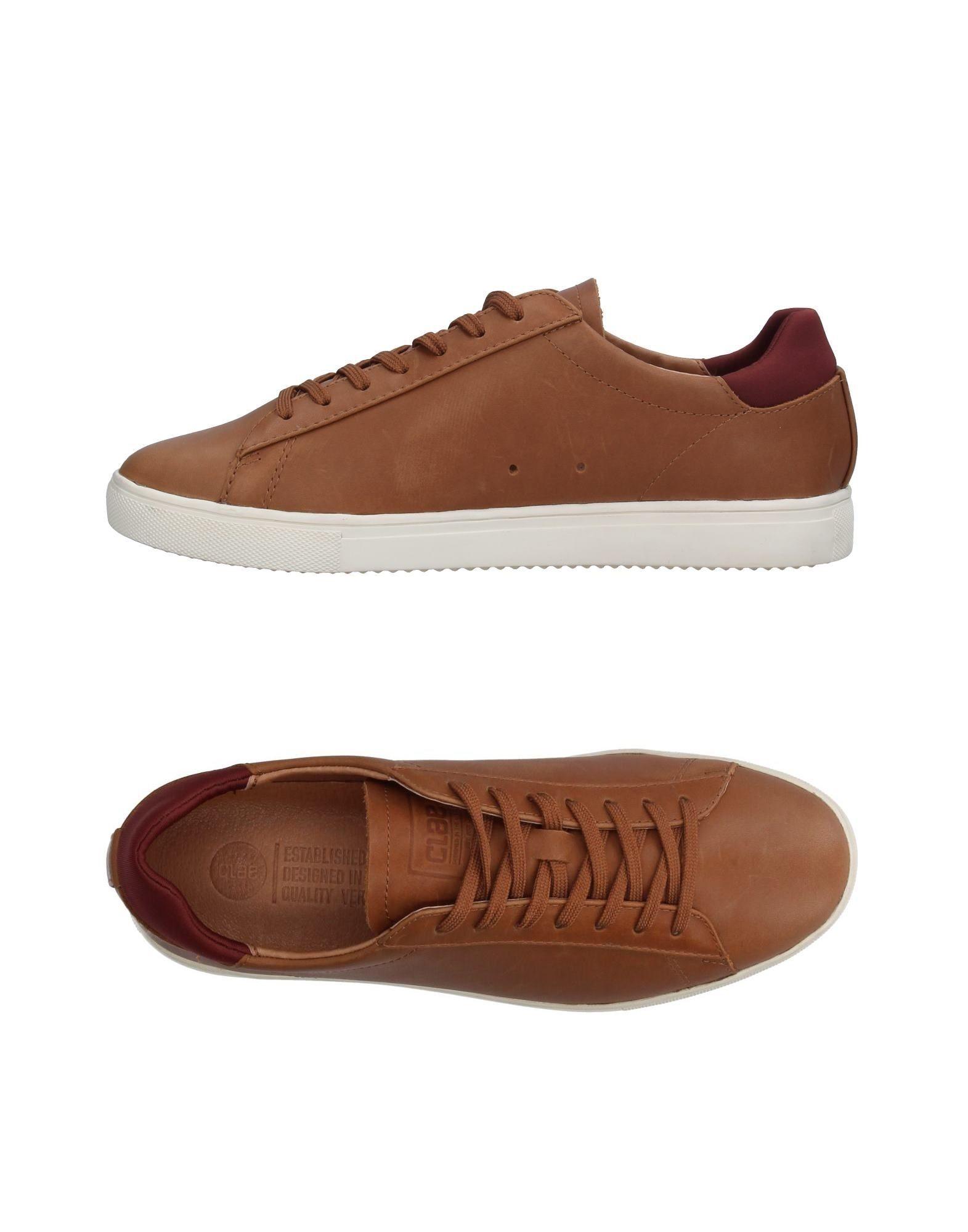 Rabatt echte Schuhe Clae Sneakers Herren  11267796JG