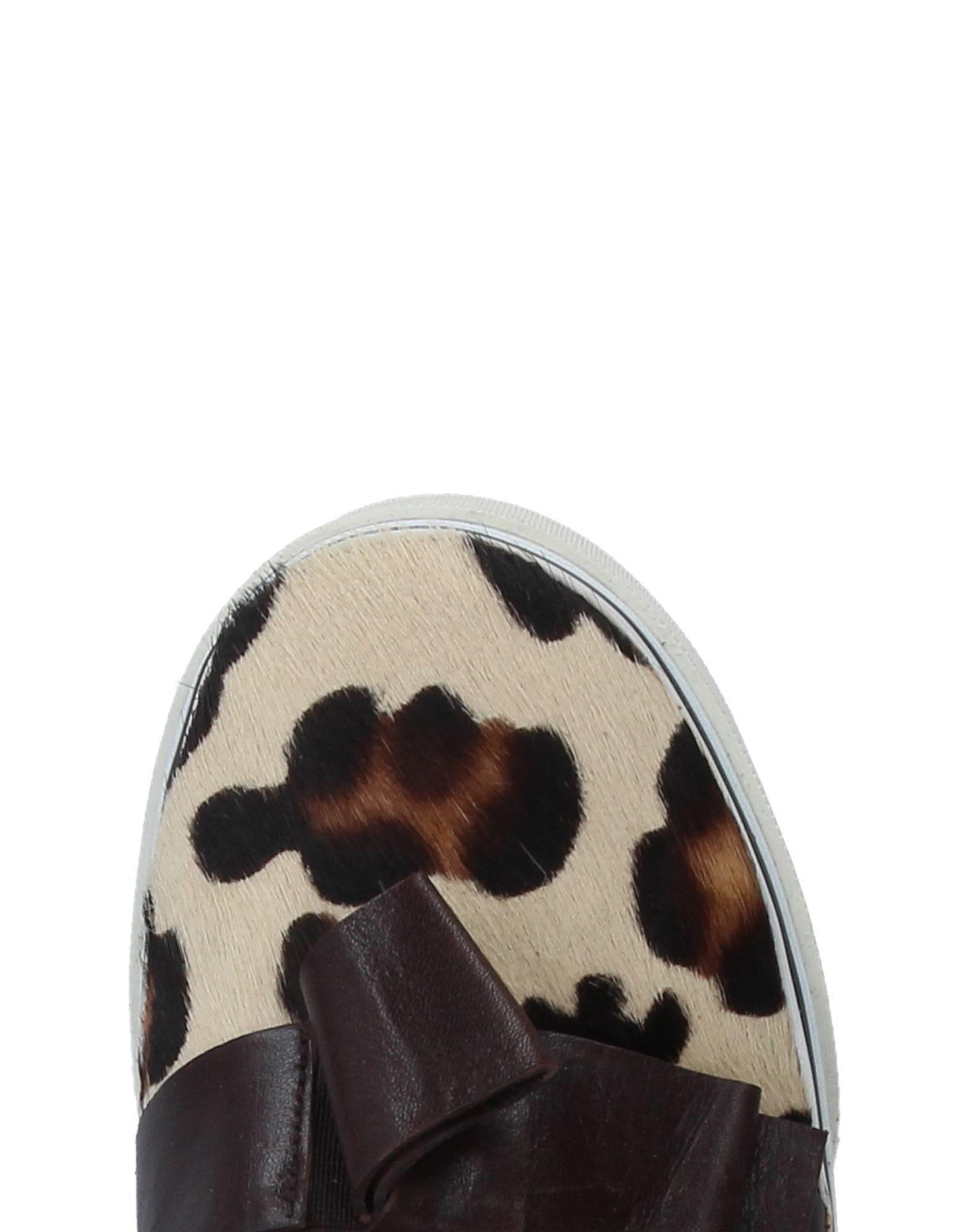 Stilvolle billige Schuhe Damen ROT(V) Sneakers Damen Schuhe  11267830XU 299c96