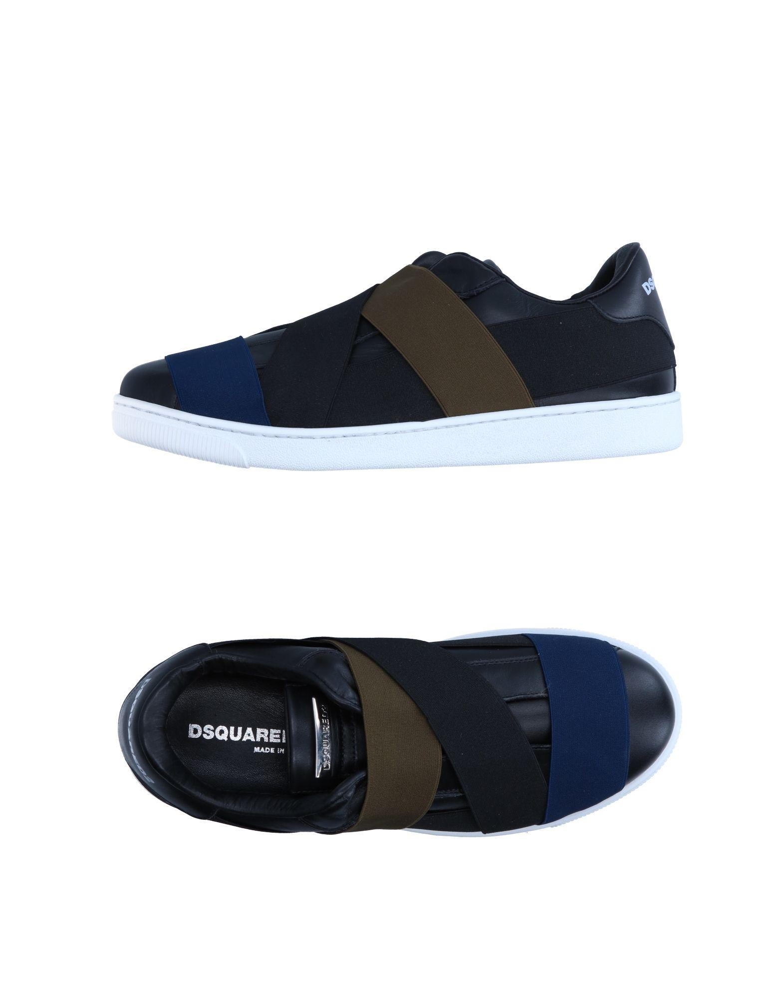 Dsquared2 Sneakers Herren  11267837AR Gute Qualität beliebte Schuhe