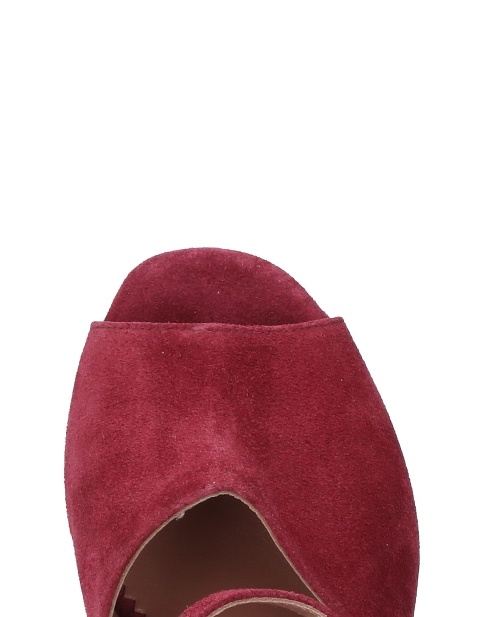 Red(V) Sandalen 11267842SLGünstige Damen  11267842SLGünstige Sandalen gut aussehende Schuhe 1c8d5d