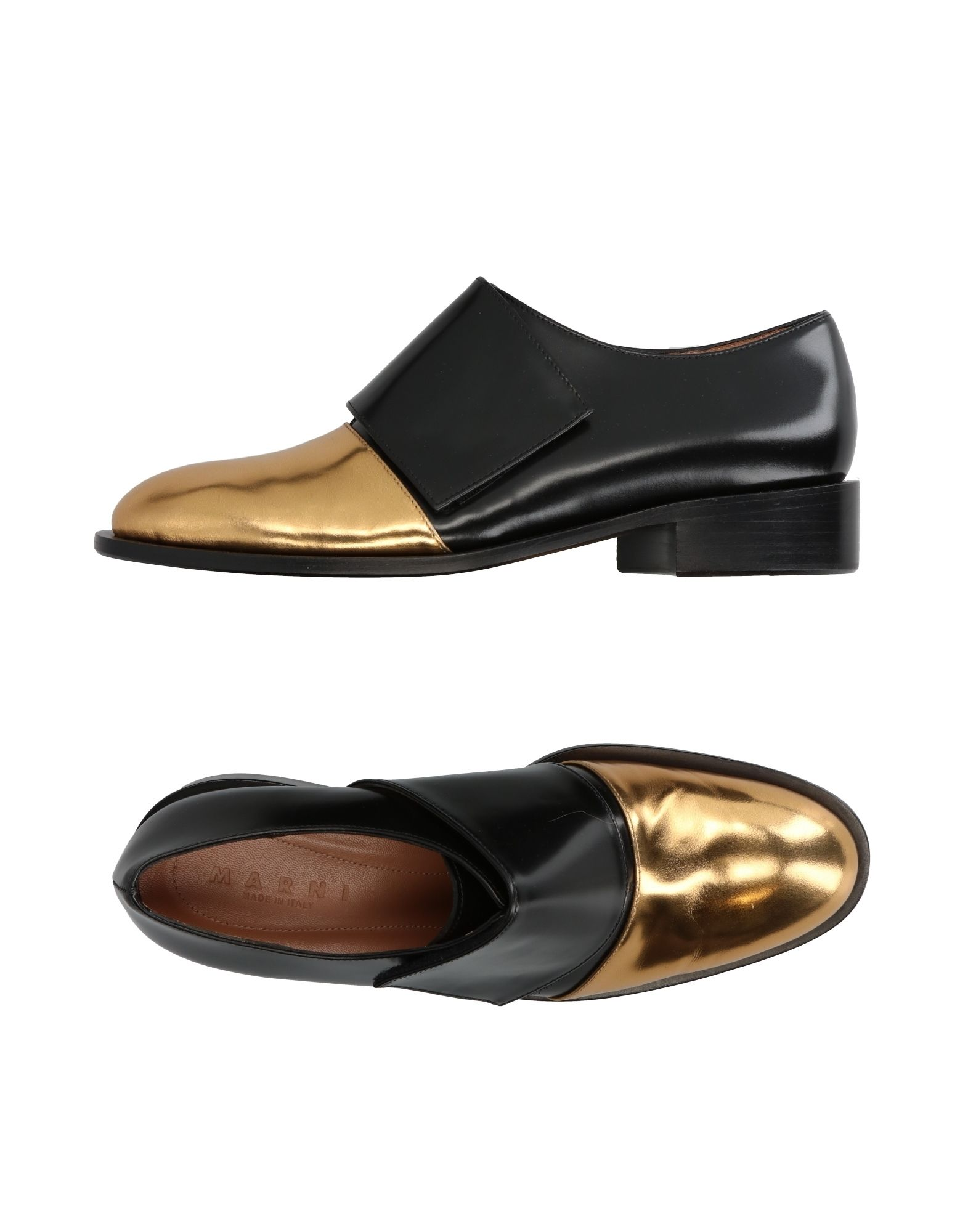 Marni Loafers online - Women Marni Loafers online Loafers on  United Kingdom - 11267861TI 3c67d4
