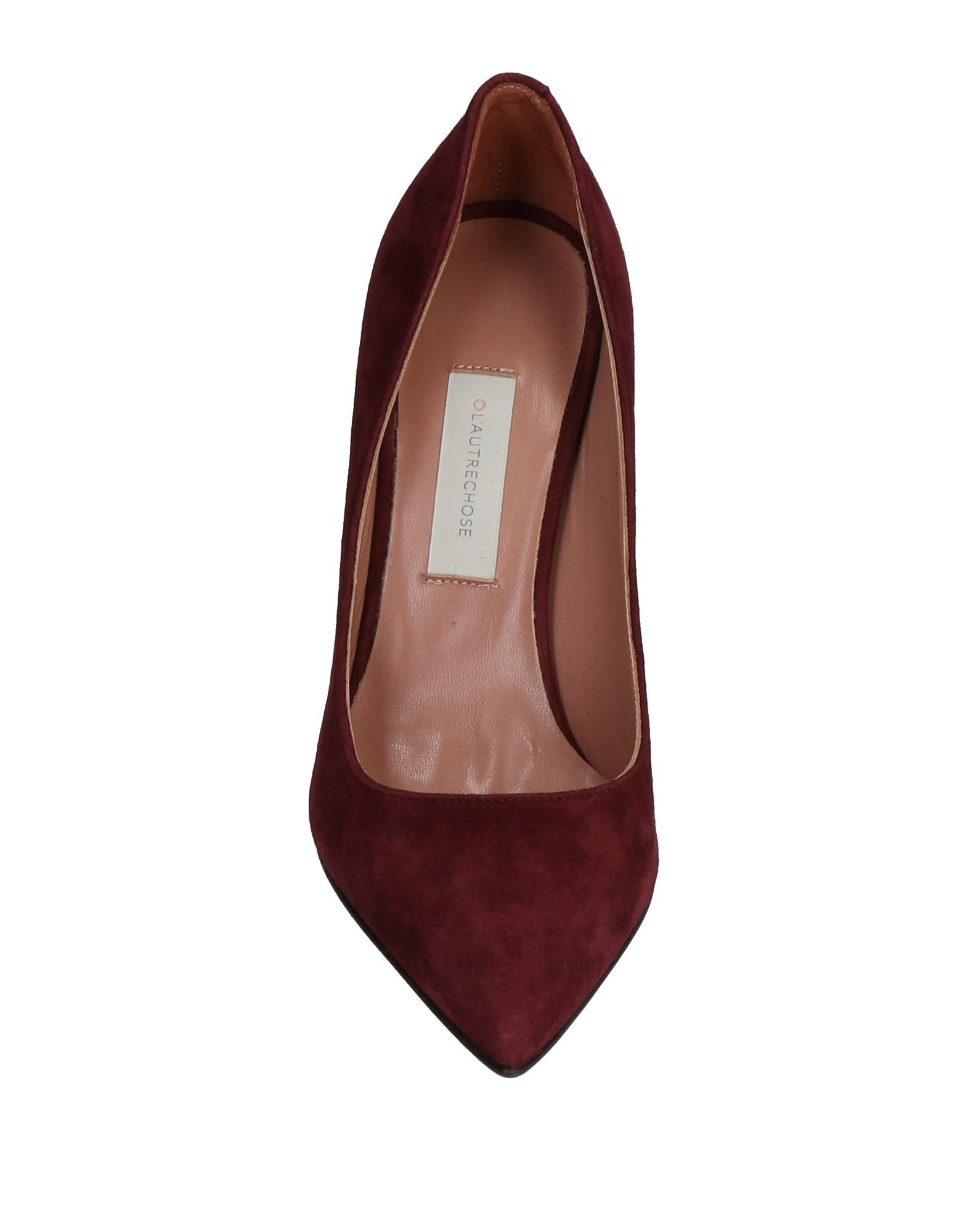 Stilvolle billige Schuhe Damen L' Autre Chose Pumps Damen Schuhe  11267872HH 5ef98c