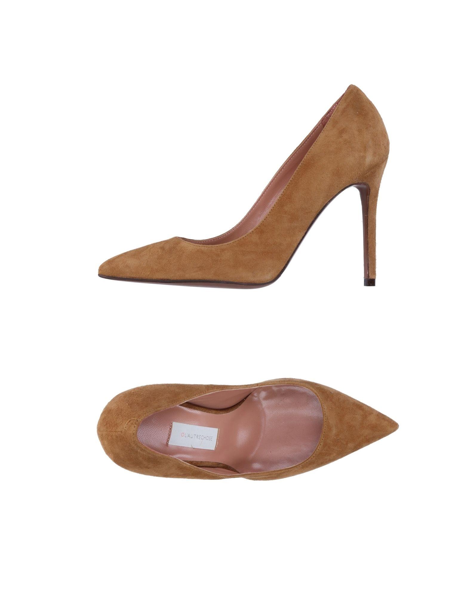 Stilvolle billige Schuhe L' Autre Chose Pumps Damen  11267872JR