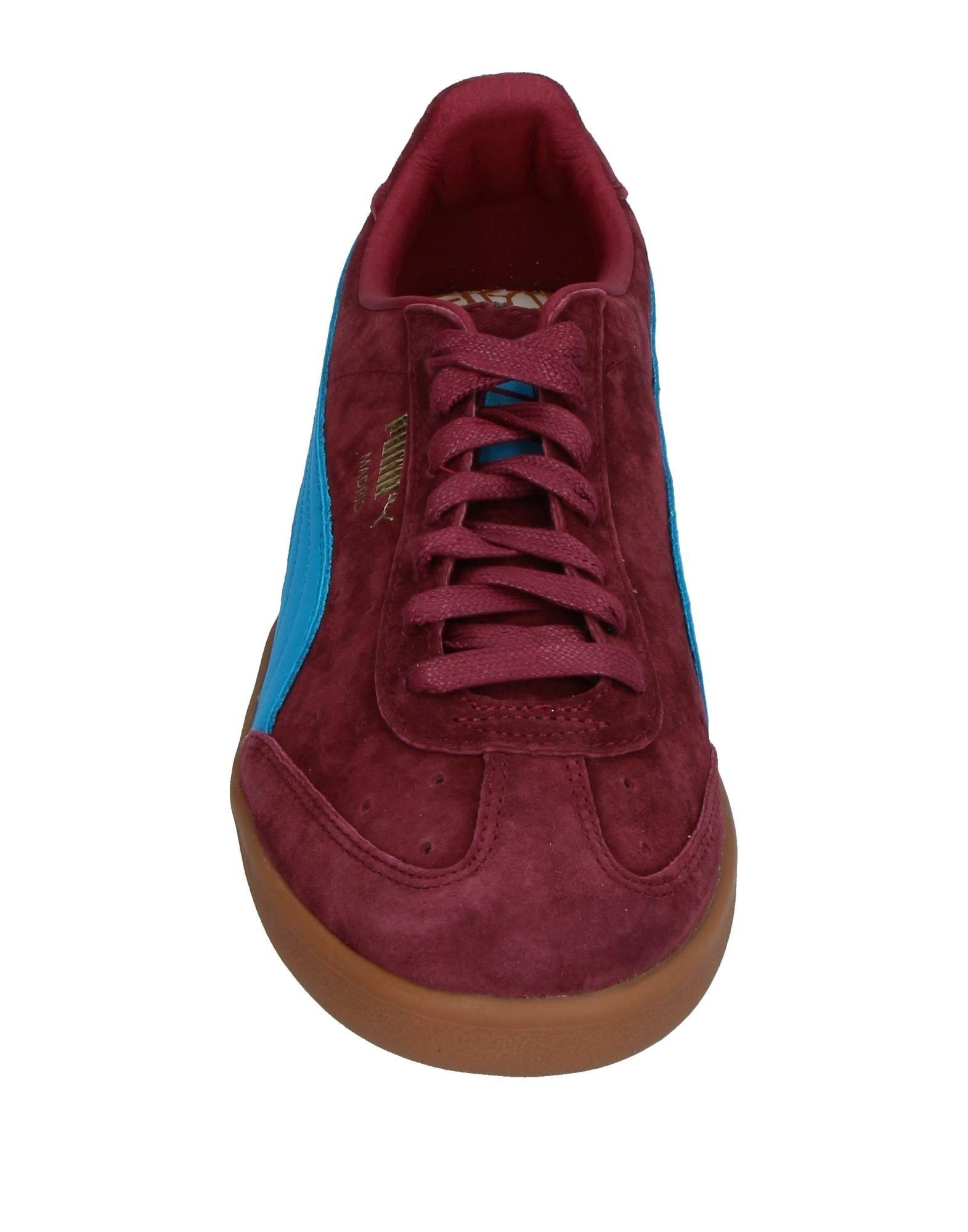 Rabatt echte Schuhe Puma Sneakers Herren  11267970KK