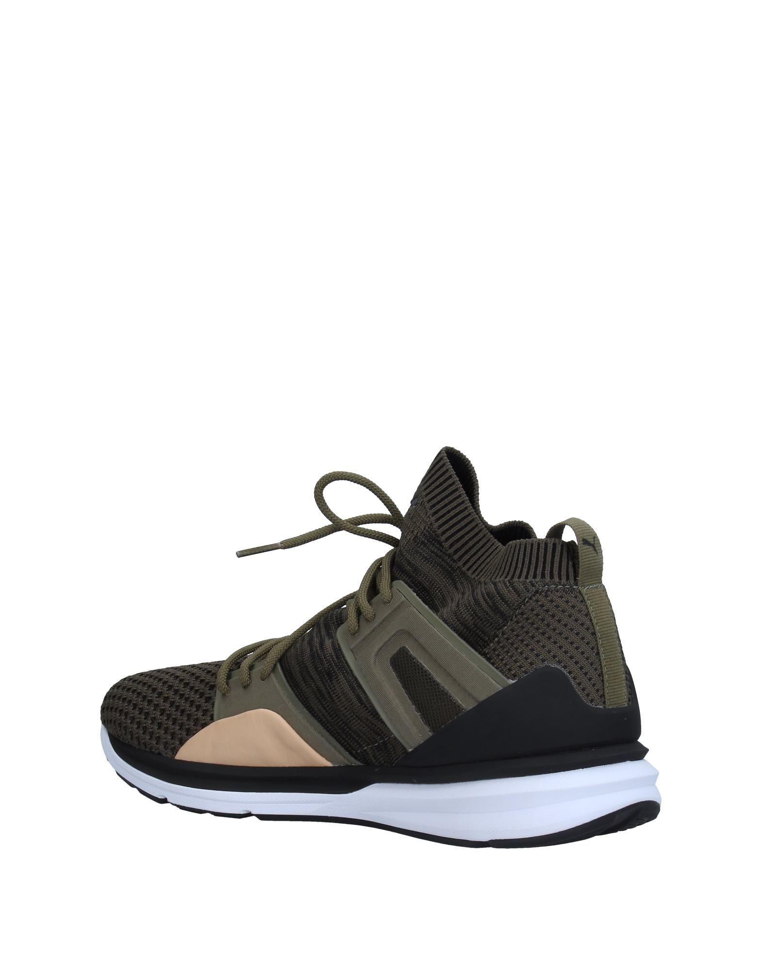 Rabatt echte  Schuhe Puma Sneakers Herren  echte 11267971EO 37aac9