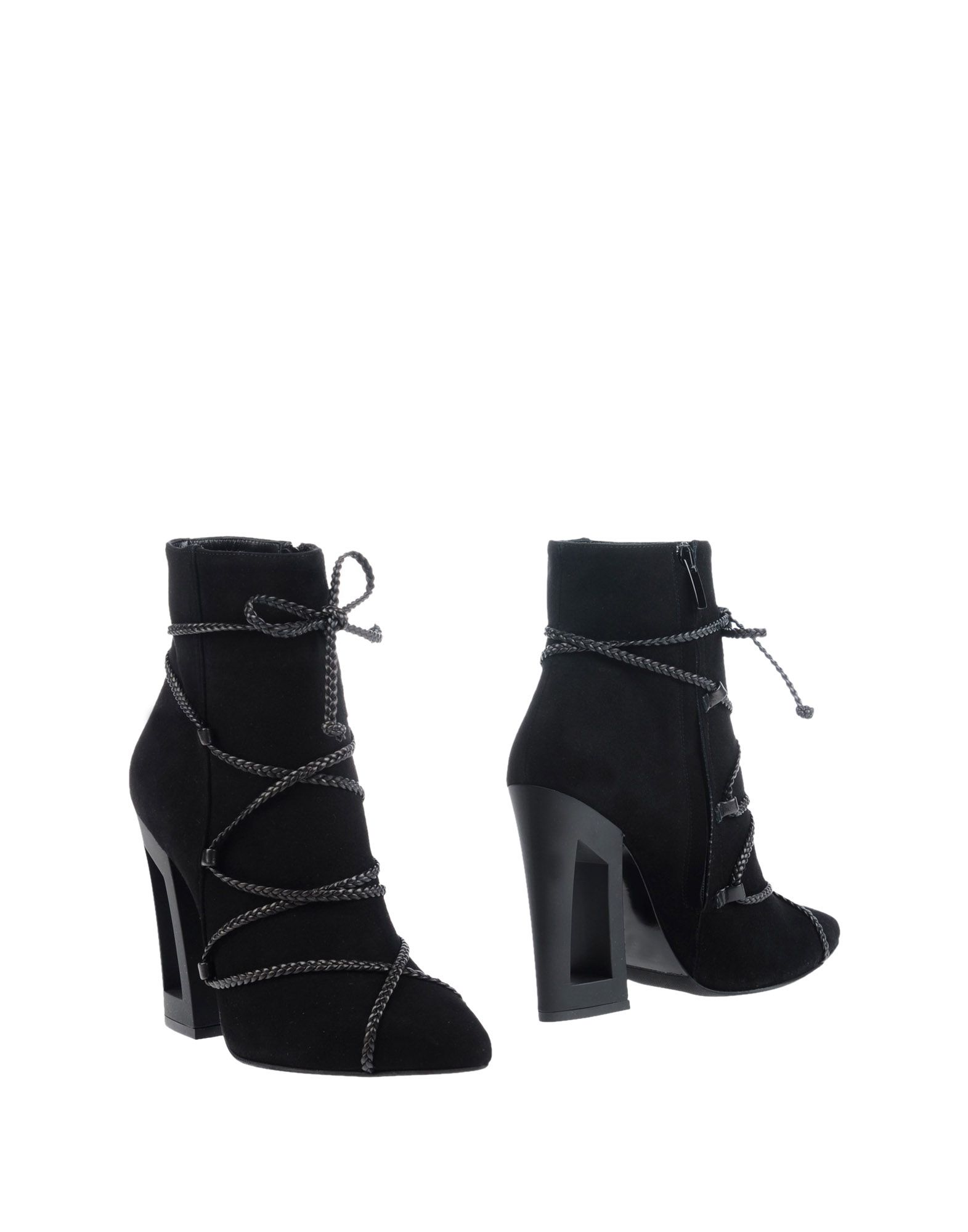 Stilvolle billige Schuhe Damen Marc Ellis Stiefelette Damen Schuhe  11267988HV c432ca