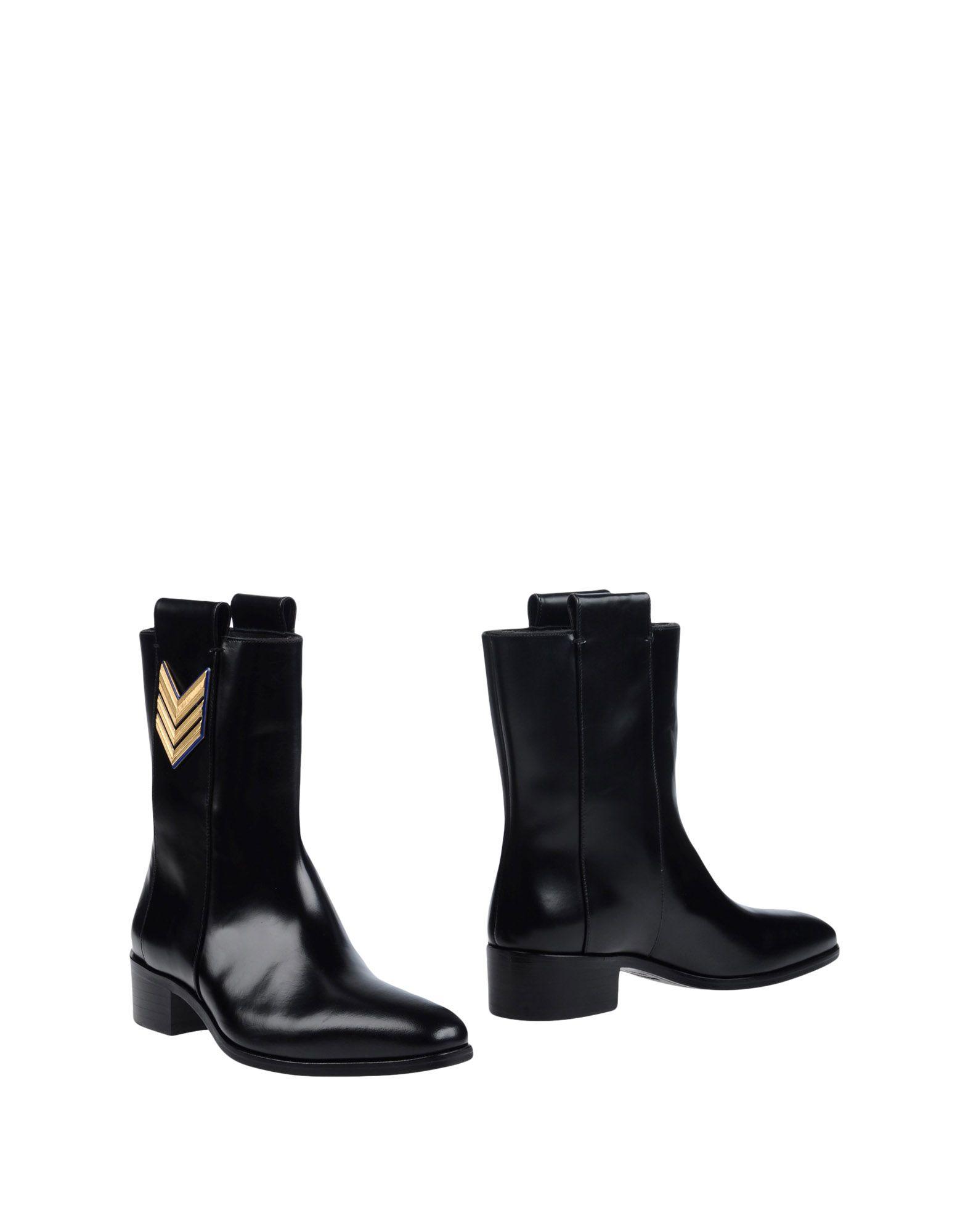 Haltbare Mode billige Schuhe Dsquared2 Stiefelette Damen  11267998OX Heiße Schuhe