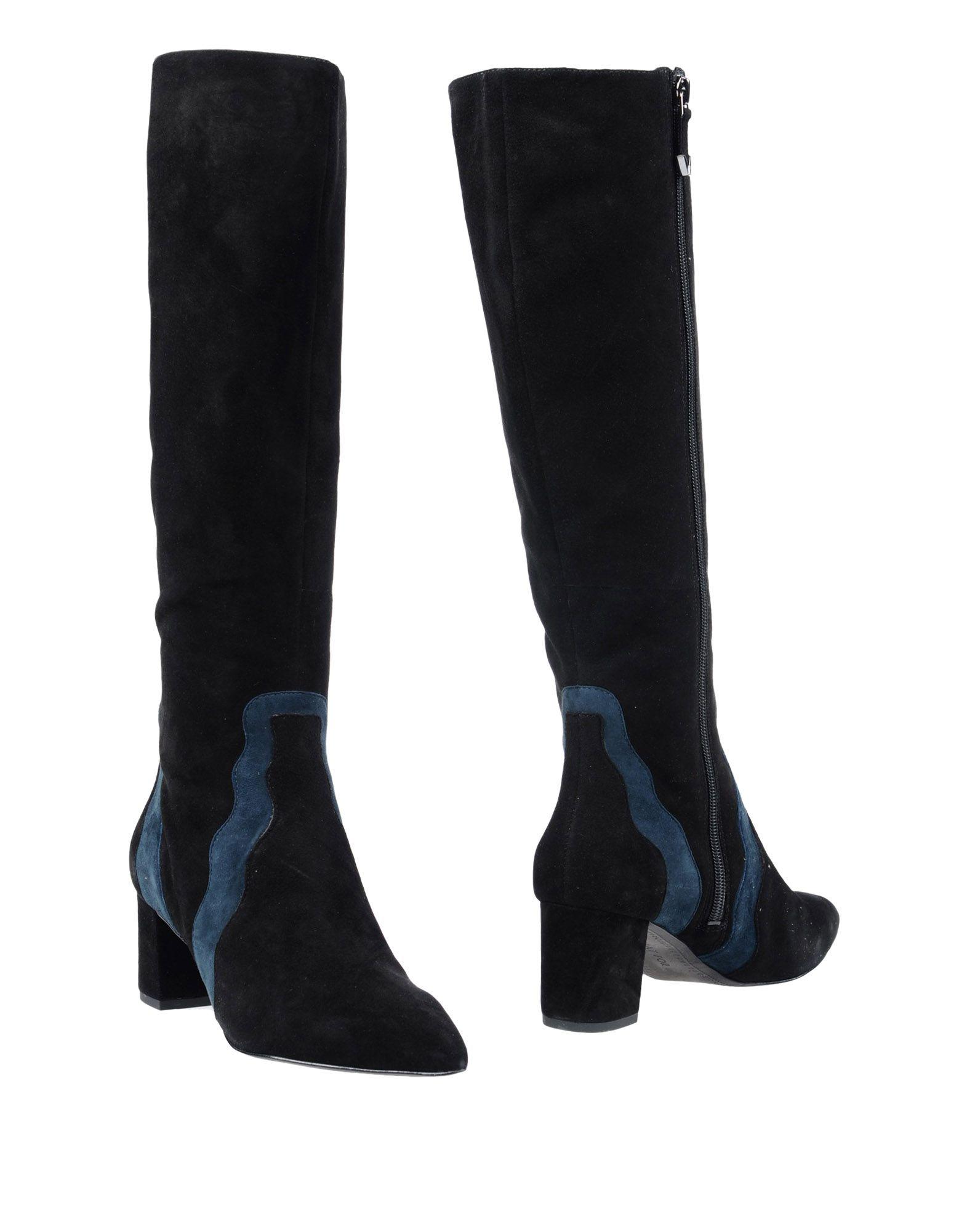 What For Stiefel Damen  11268065APGut aussehende strapazierfähige Schuhe