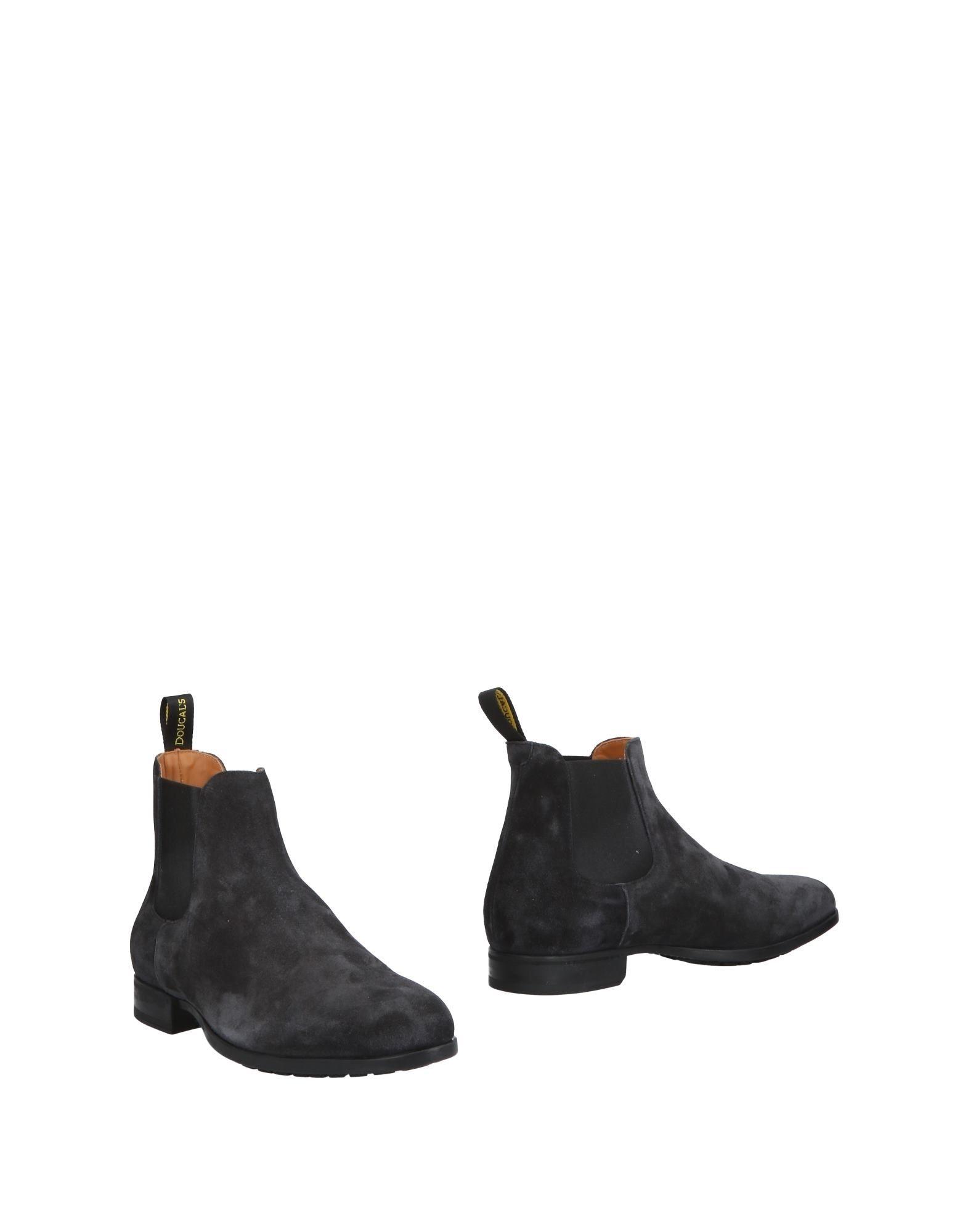 Doucal's Stiefelette Herren  11268101GO Heiße Schuhe a978d3
