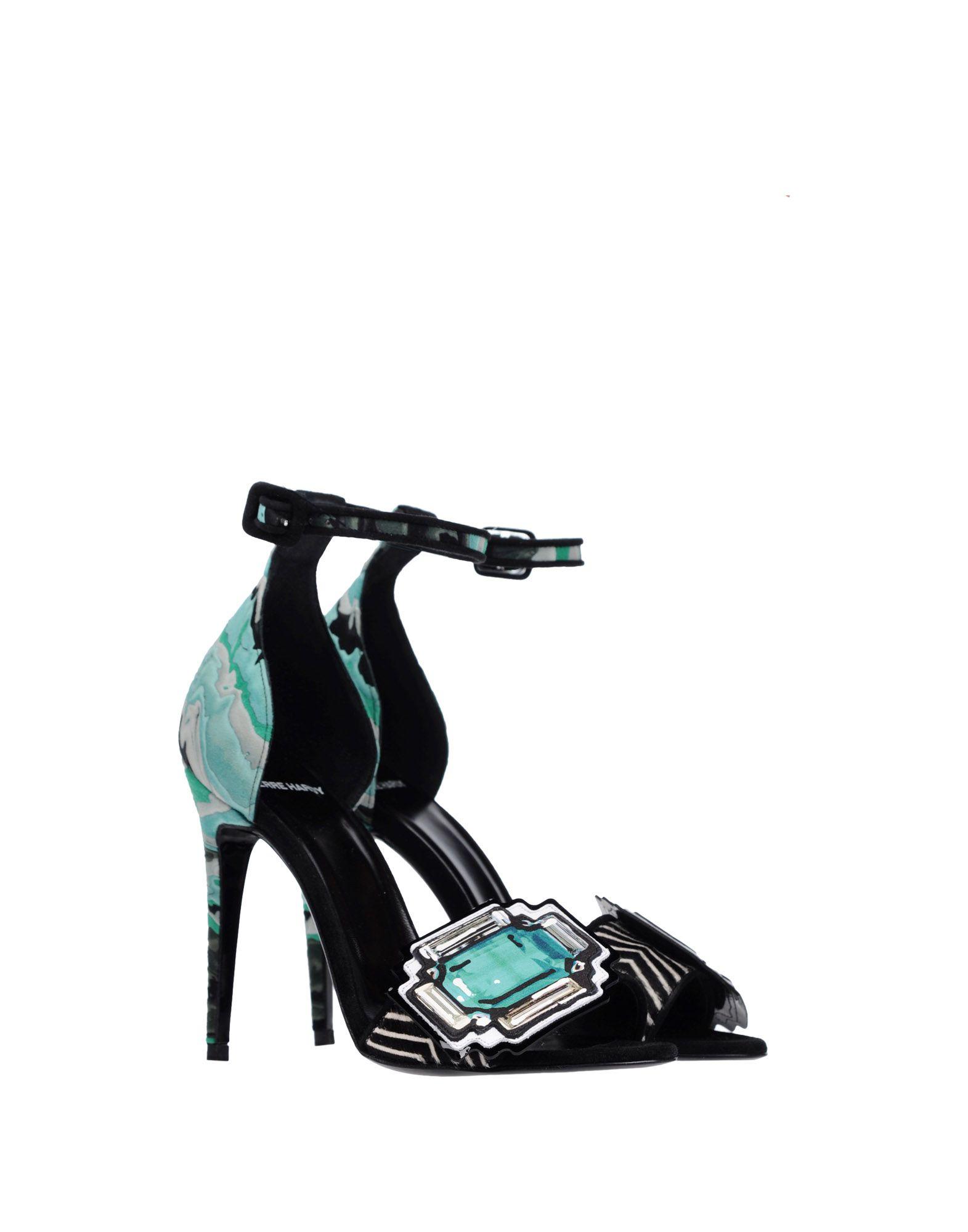 Pierre Hardy Sandalen Damen aussehende  11268133QXGünstige gut aussehende Damen Schuhe f4a23c