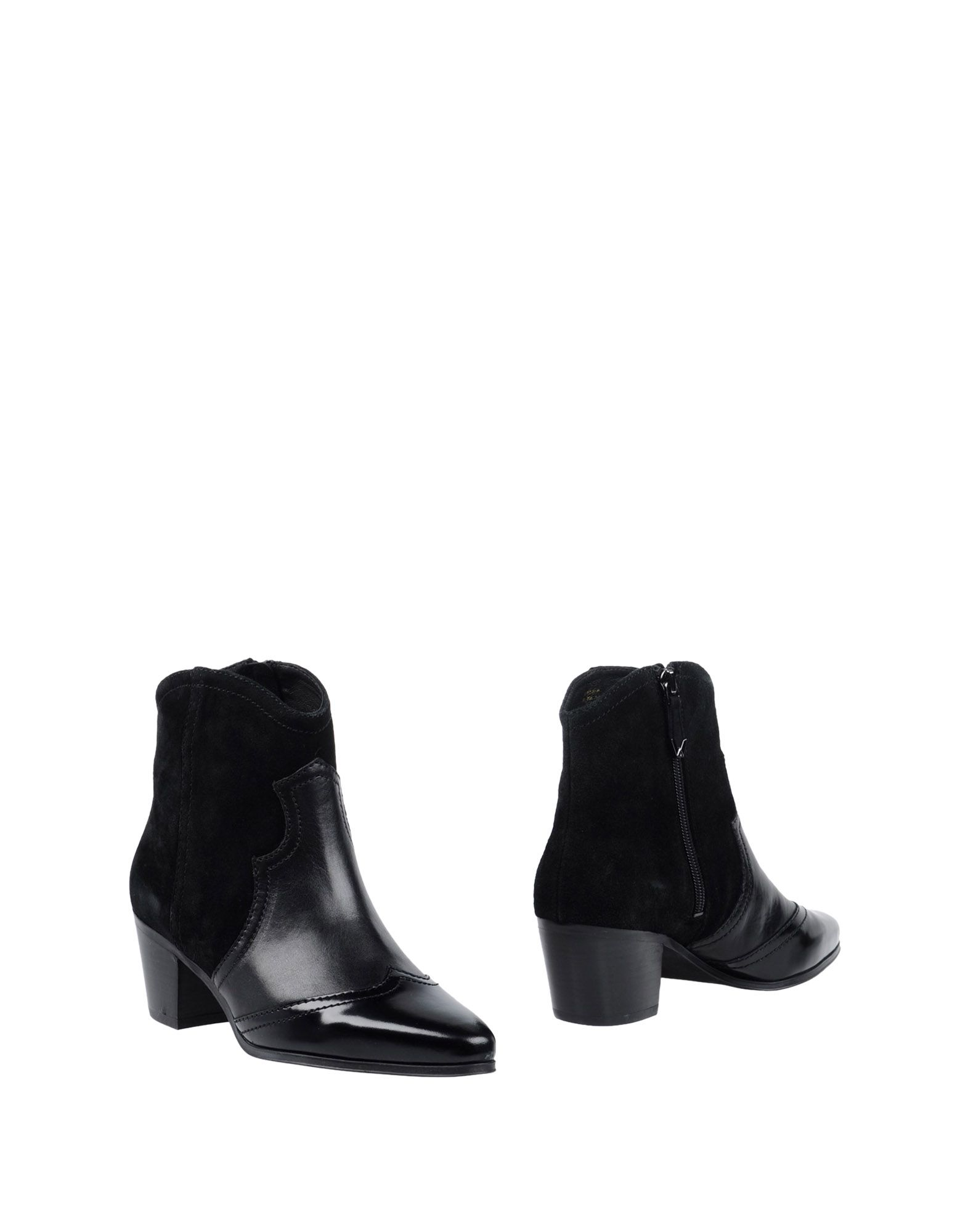 Bottine What For Femme - Bottines What For sur