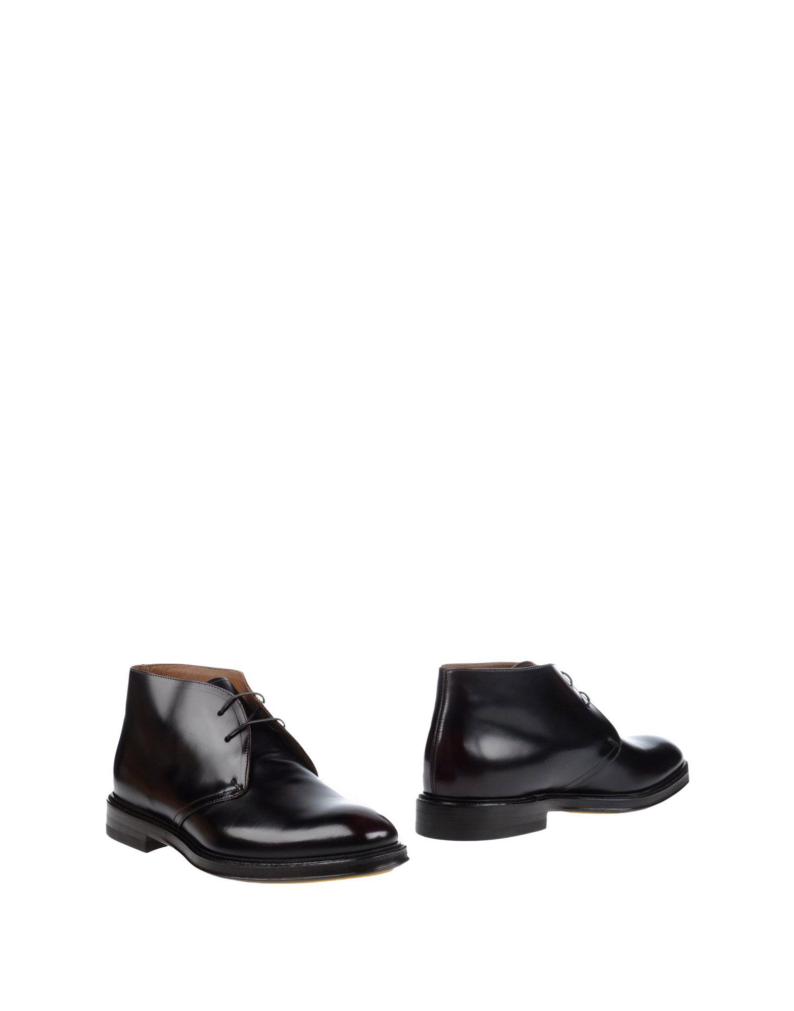 Doucal's Stiefelette Herren  11268204TG Gute Qualität beliebte Schuhe