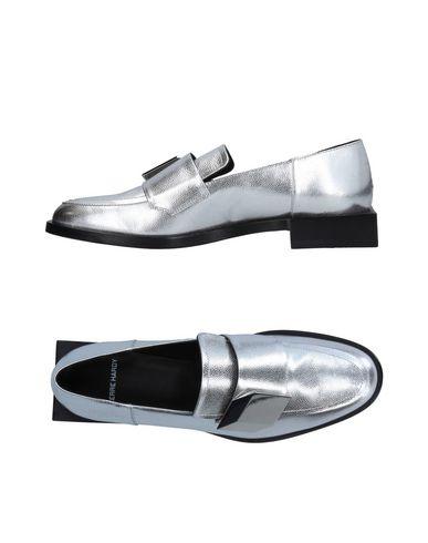 Los últimos zapatos de descuento para hombres Hardy y mujeres Mocasín Pierre Hardy hombres Mujer - Mocasines Pierre Hardy - 11268227LM Plata 87b606