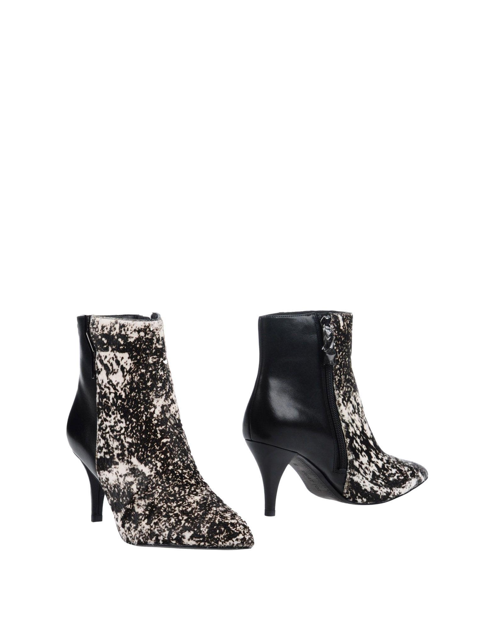 What For Stiefelette Damen  11268265EO Gute Qualität beliebte Schuhe