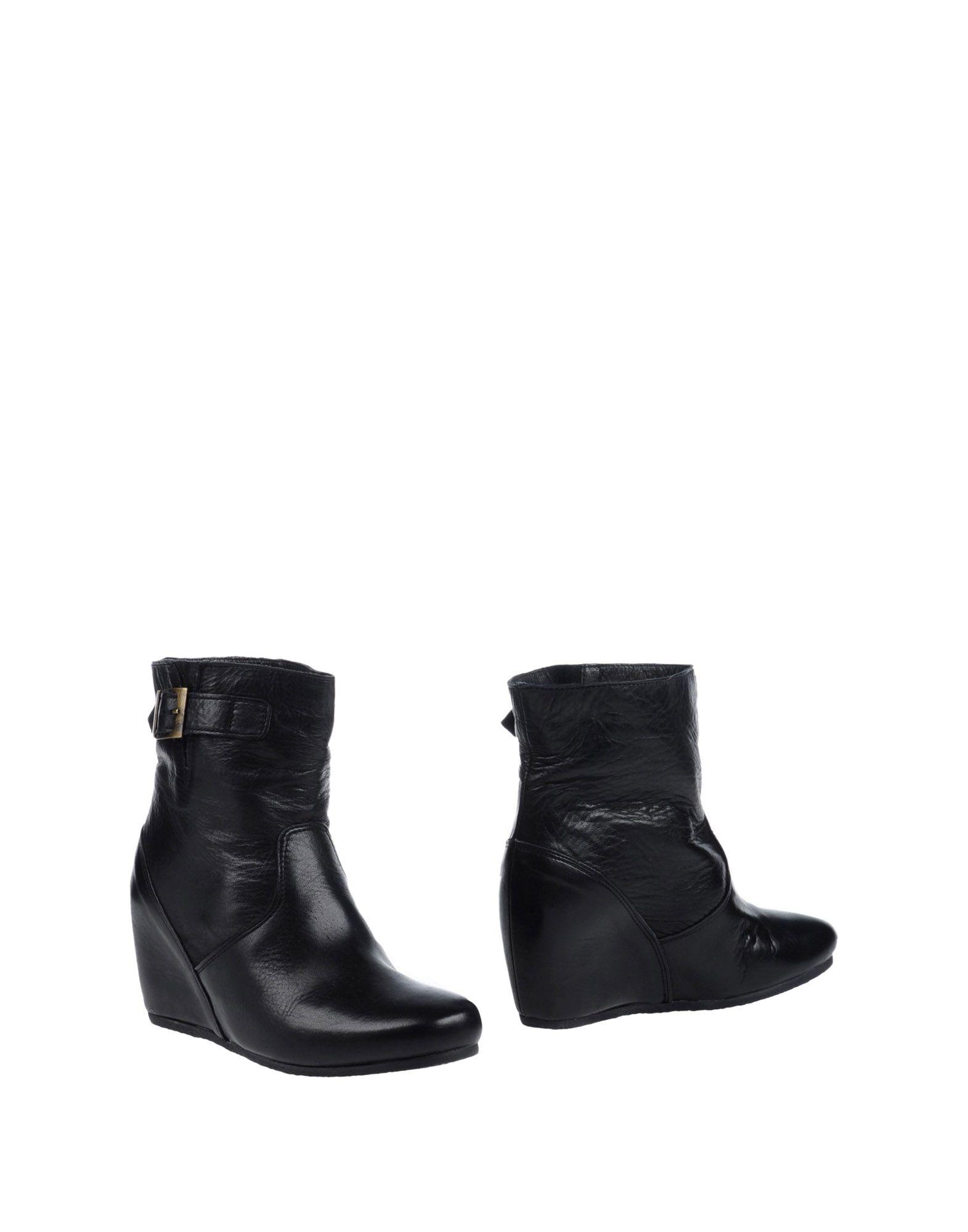 Roberto Della Croce Stiefelette Damen  11268276IL 11268276IL  Gute Qualität beliebte Schuhe 496c04