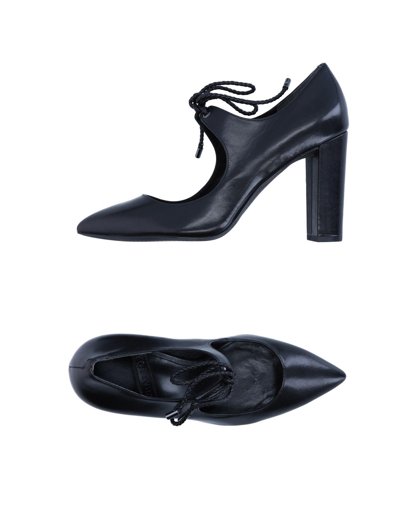 What For Pumps Damen  11268295HK Gute Qualität beliebte Schuhe