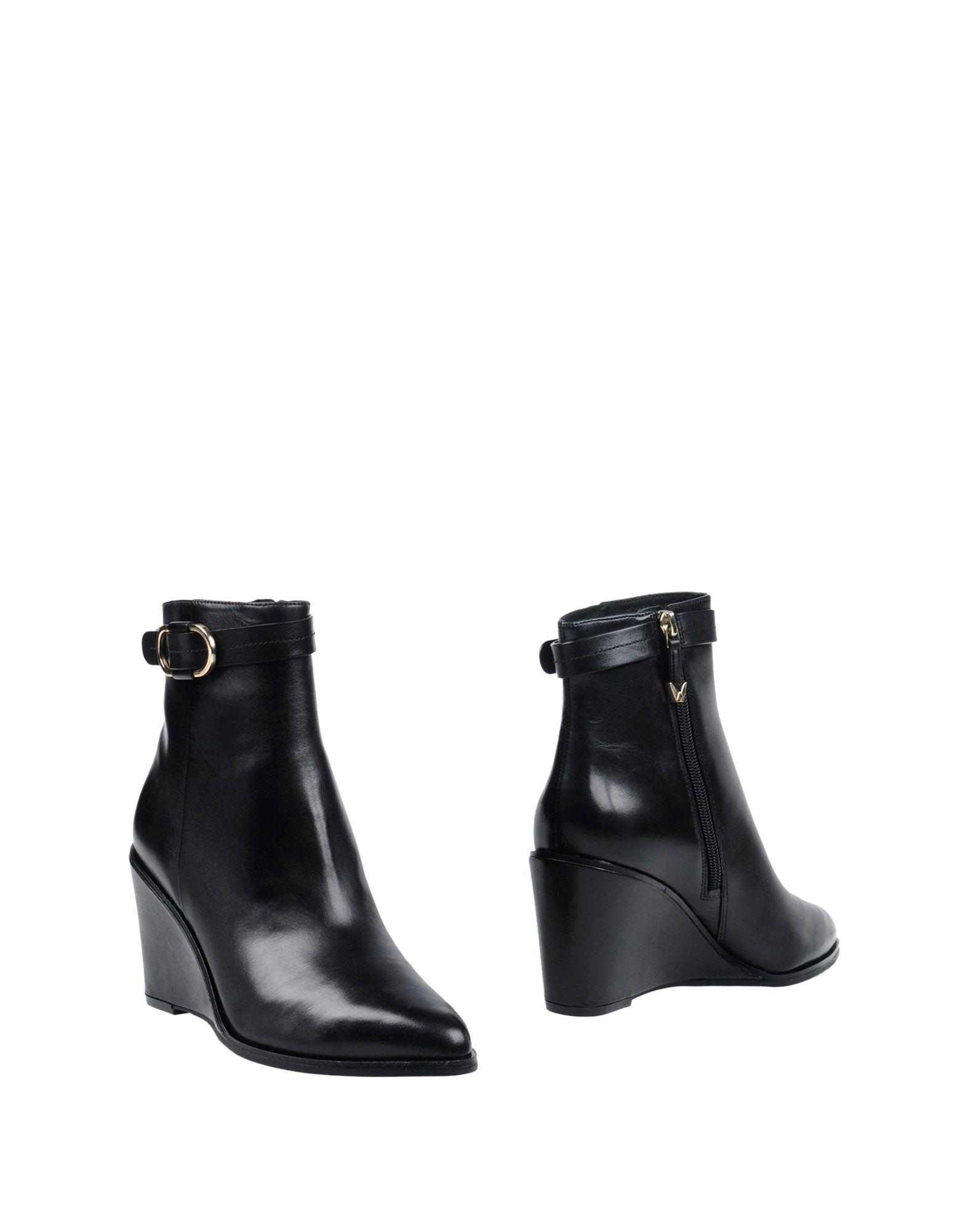What For Stiefelette Damen  11268320RD Gute Qualität beliebte Schuhe