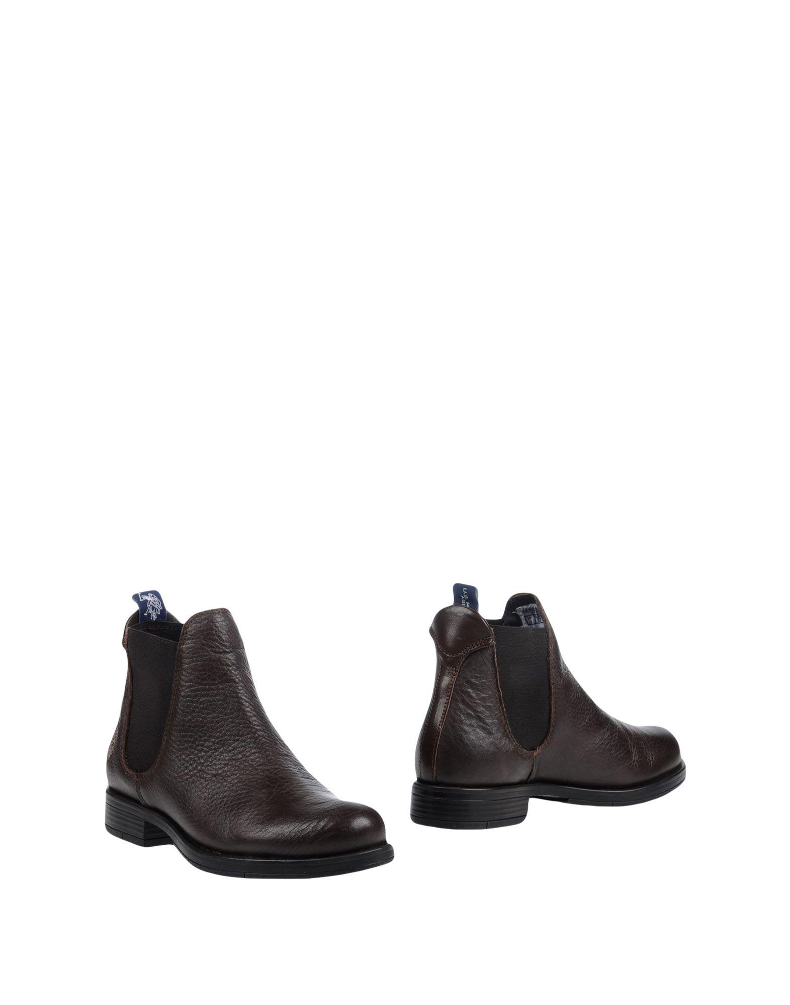 Chelsea Boots U.S.Polo Assn. Donna - 11268338FR